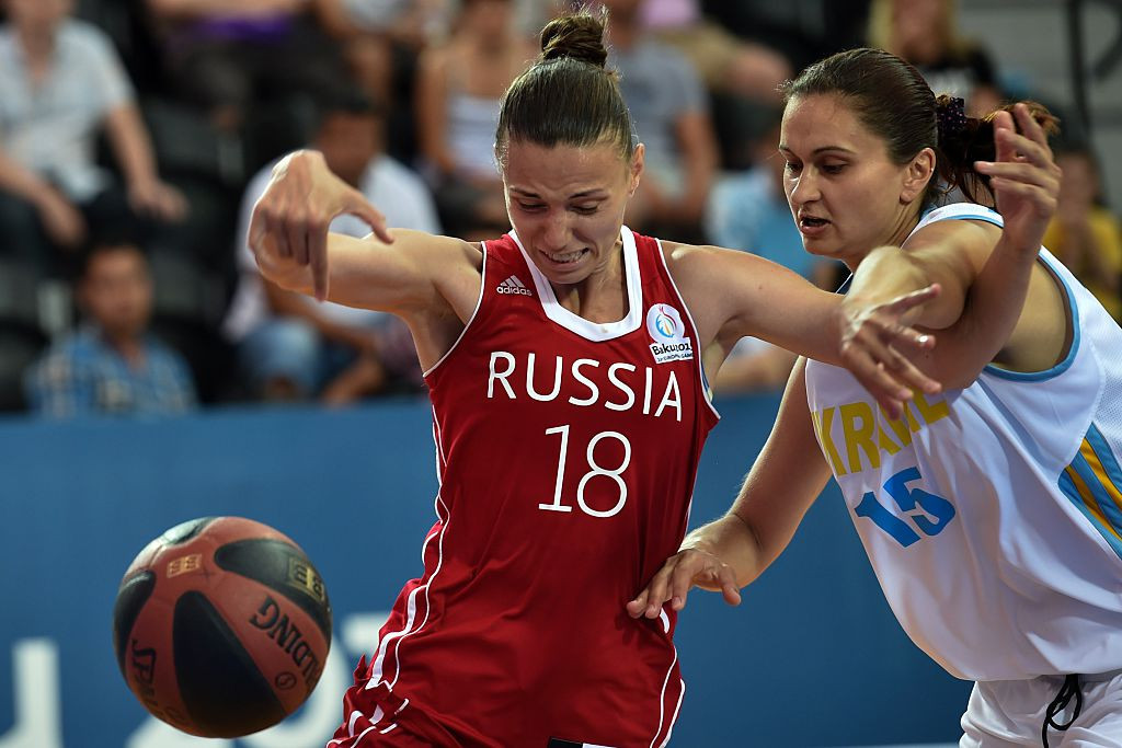 Russia are among the countries set to compete at the event at FIBA's headquarters ©Getty Images