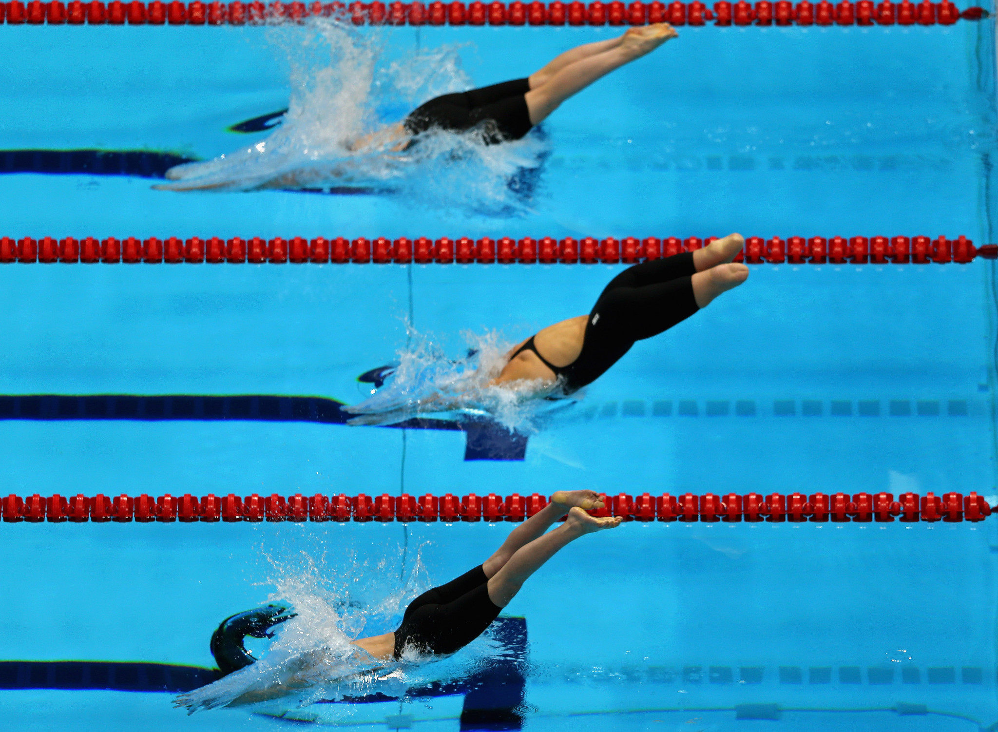 Madeira ready for European Open Para Swimming Championships starting gun