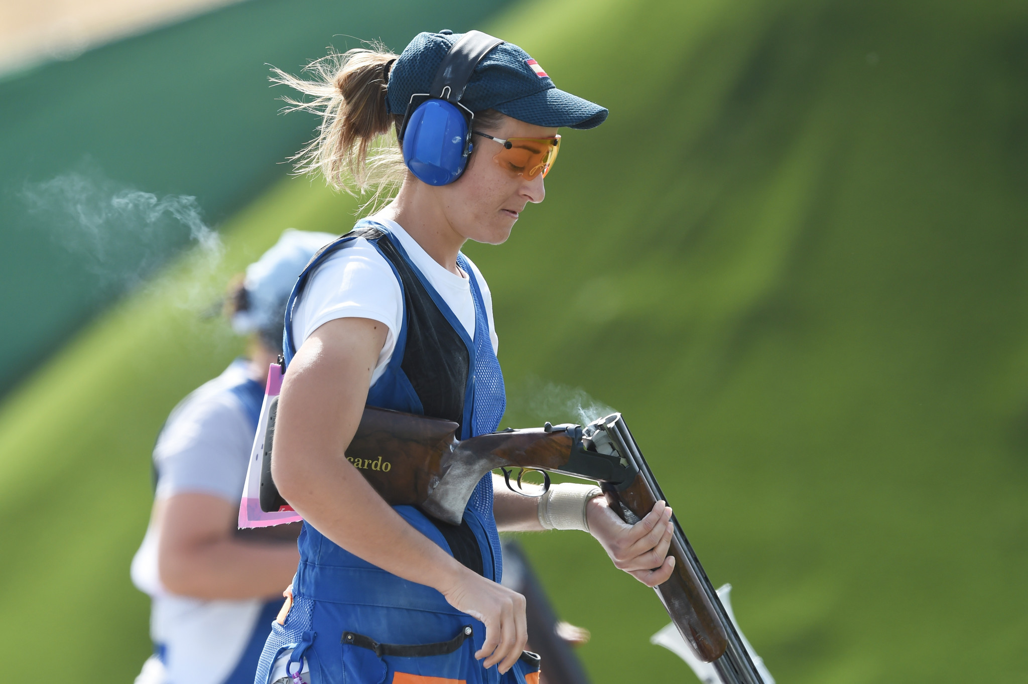 Spain win women's trap team gold at ISSF Shotgun World Cup in Lonato