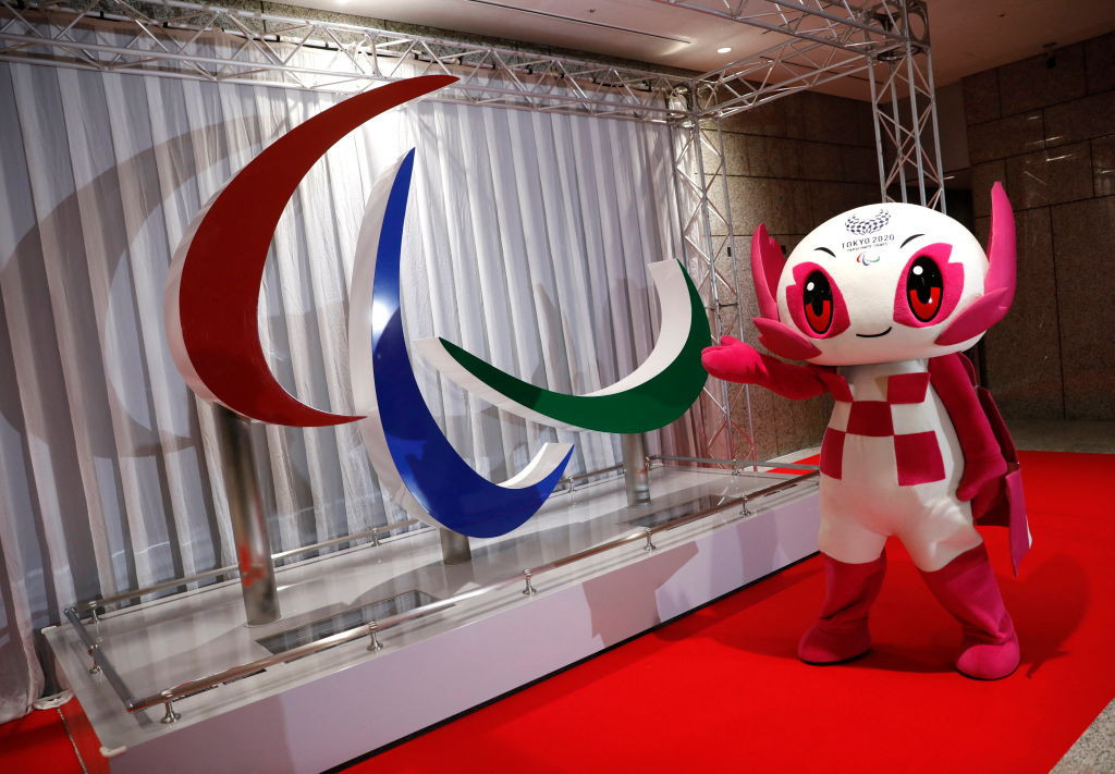 """Tokyo Paralympics can put disabled people """"back on the radar"""""""