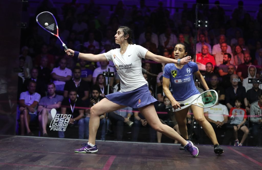PSA World Championships set for Chicago's Cathedral Hall for first time in July