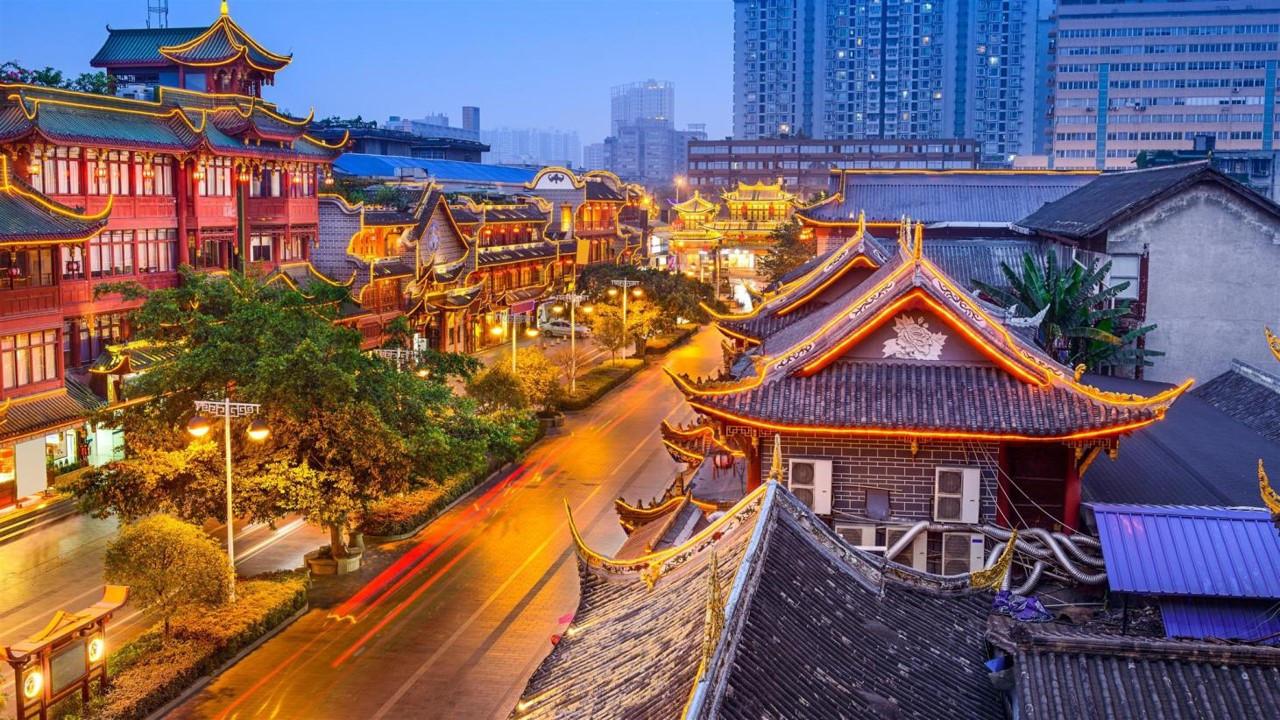 FISU confirms new dates for Chengdu 2021 Summer World University Games