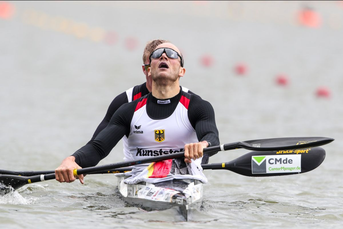 Tokyo 2020 places confirmed as Germany dominate final day at ICF Canoe Sprint World Cup
