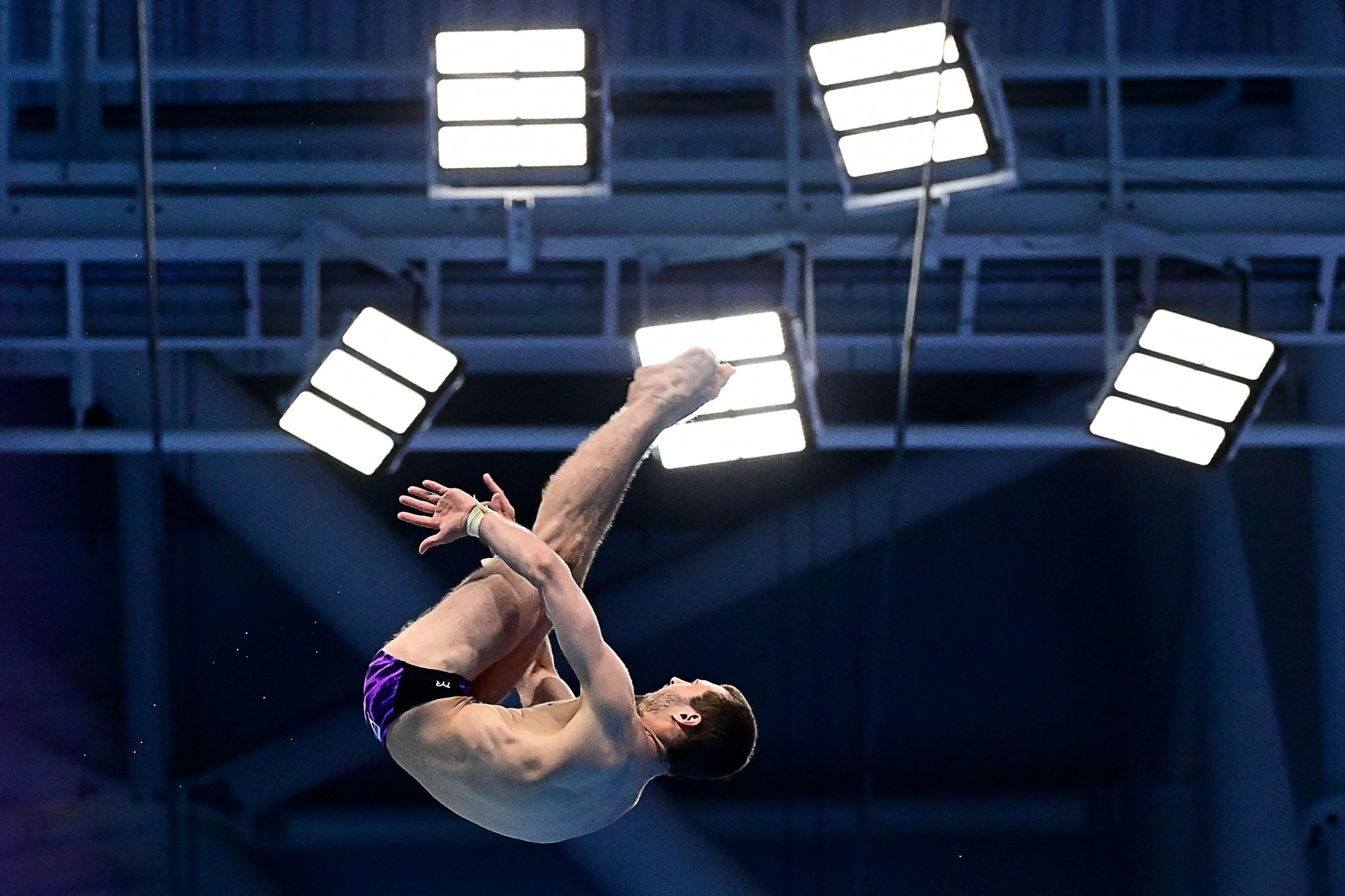 Bondar crowns Russia's diving dominance with 10m title at European Aquatics Championships