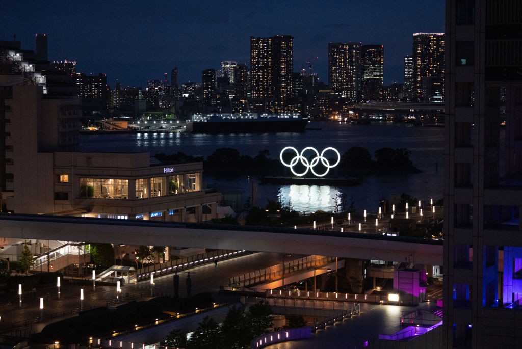 Discovery bought rights to broadcast the Tokyo 2020 Olympic Games across most of Europe in 2015 ©Getty Images