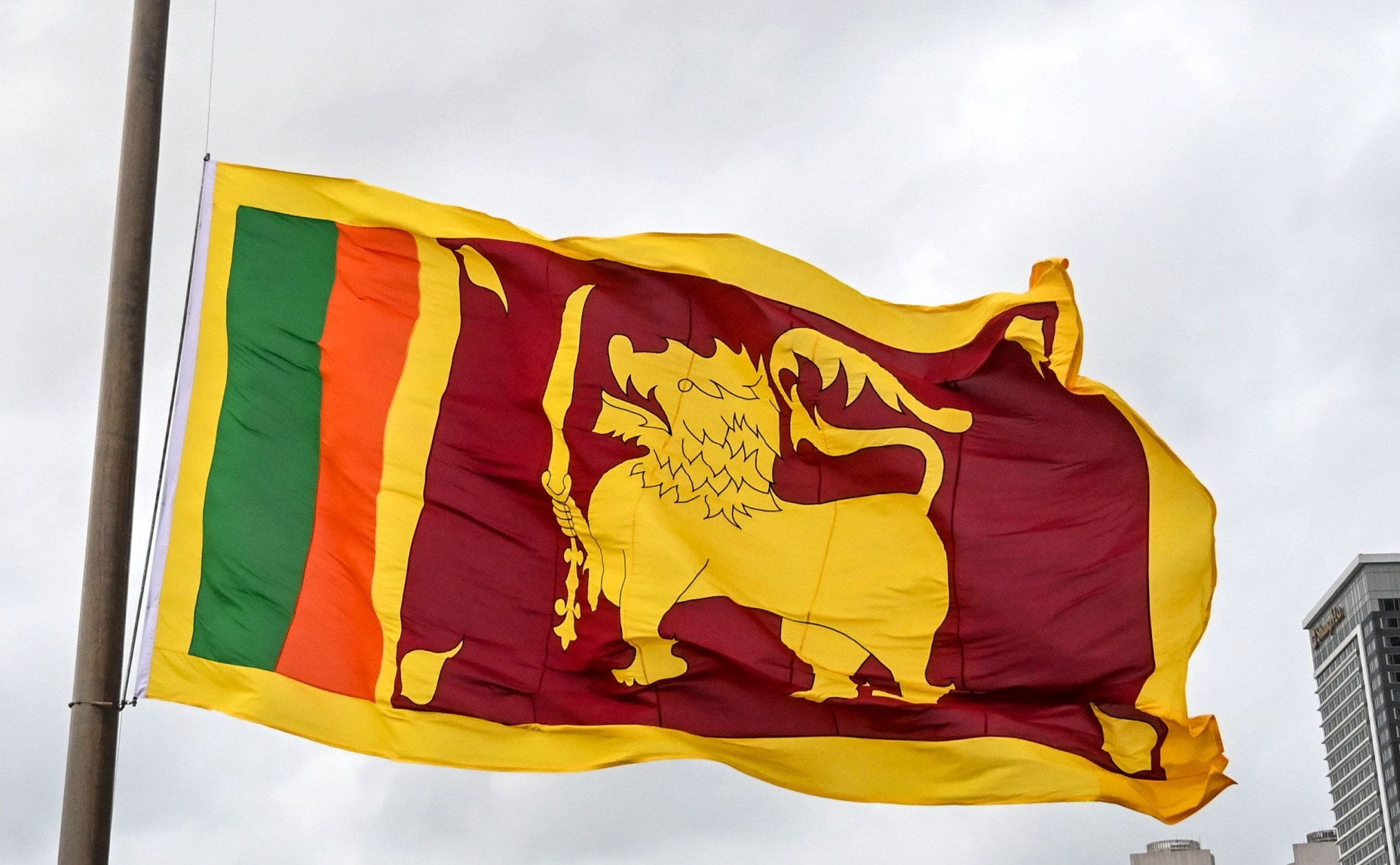 Commonwealth Games and Asian Games included in Sri Lanka NOC's Chef de Mission search