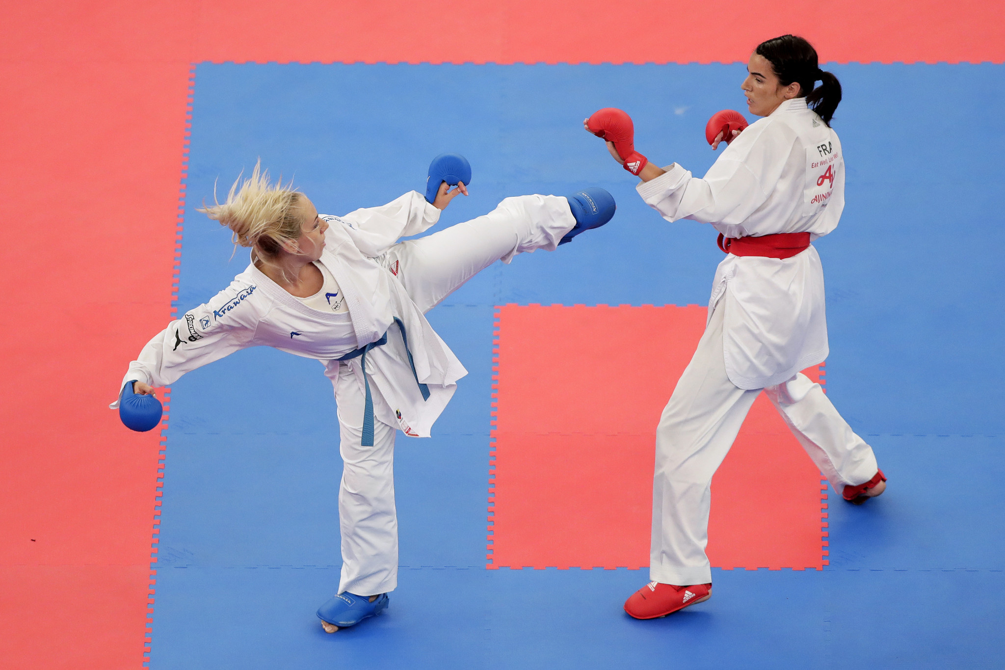 WKF hires communications firm to make most of Tokyo 2020 debut