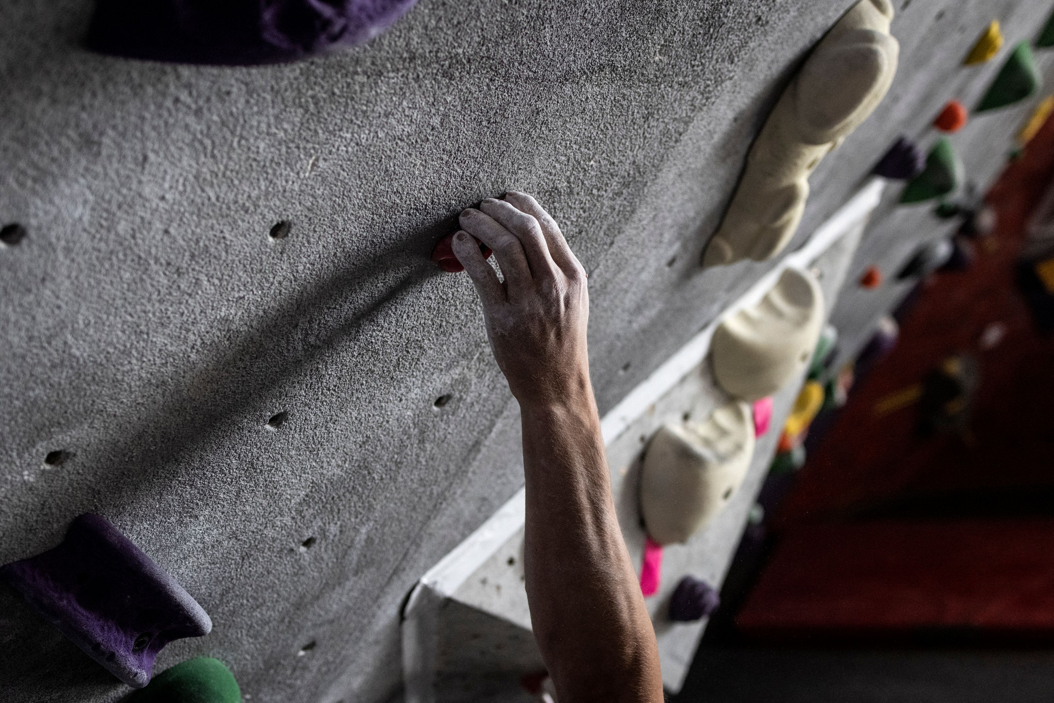 IOC cash helps sport climbing body stay in profit during COVID-hit 2020