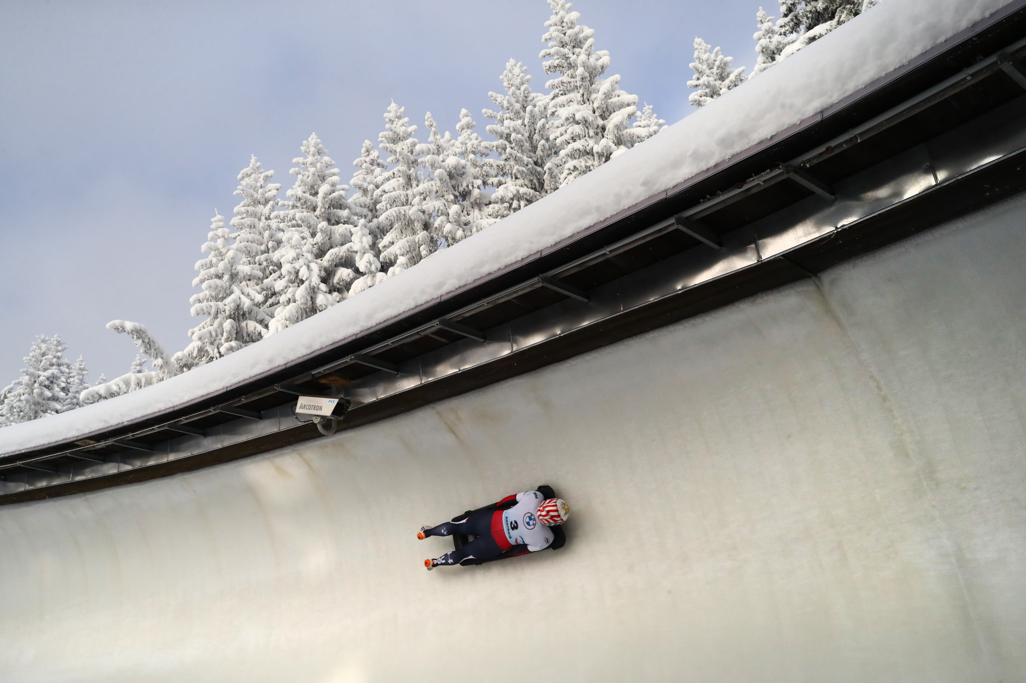 USA Bobsled and Skeleton partner with TeachAids to provide concussion education