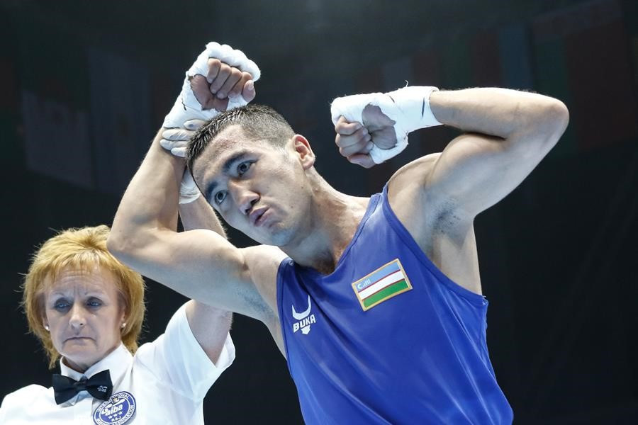 AIBA to offer prize money at Asian Championships for first time