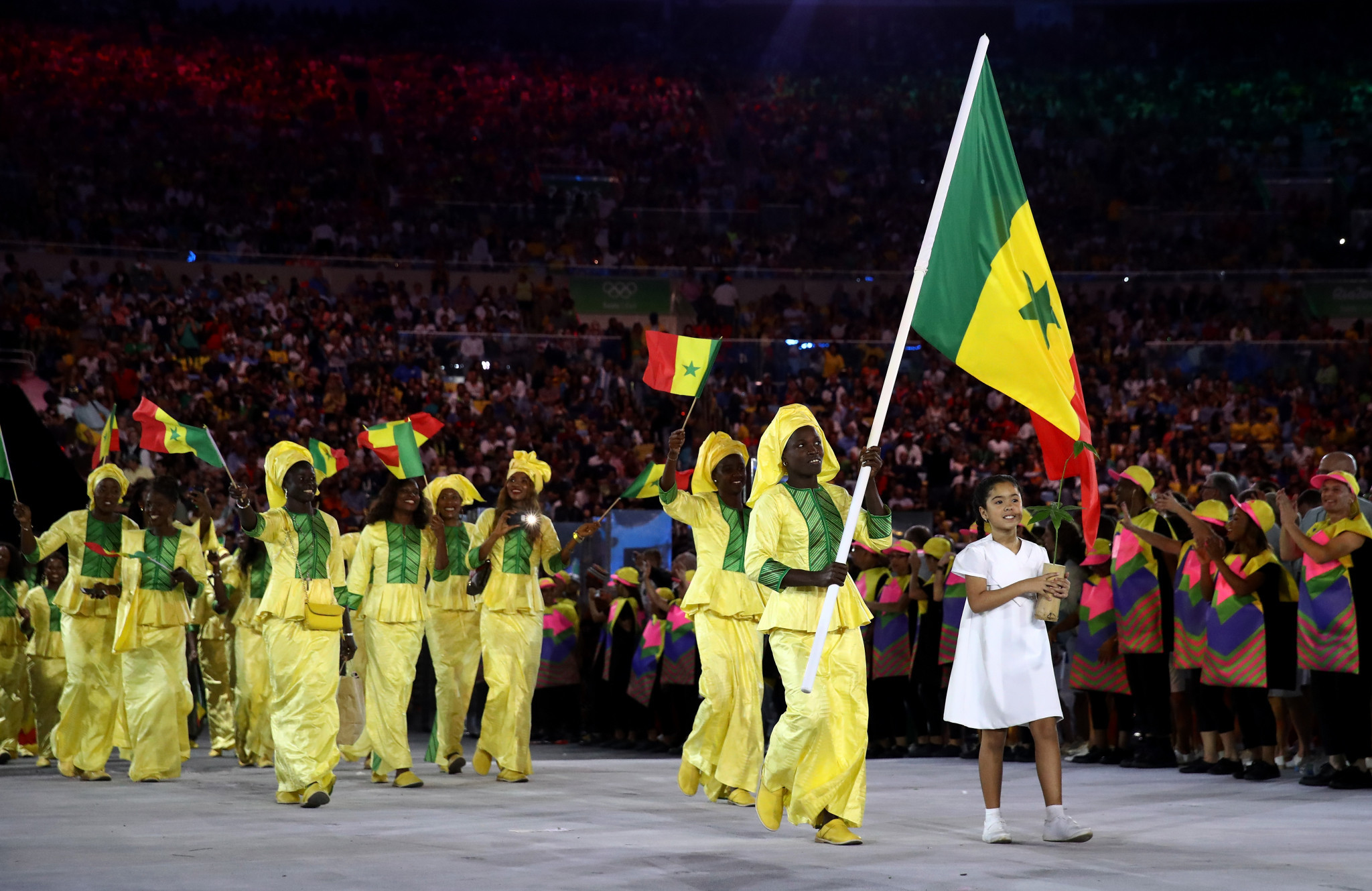 Ndiaye to defend sole Senegalese title at 2021 African Judo Championships