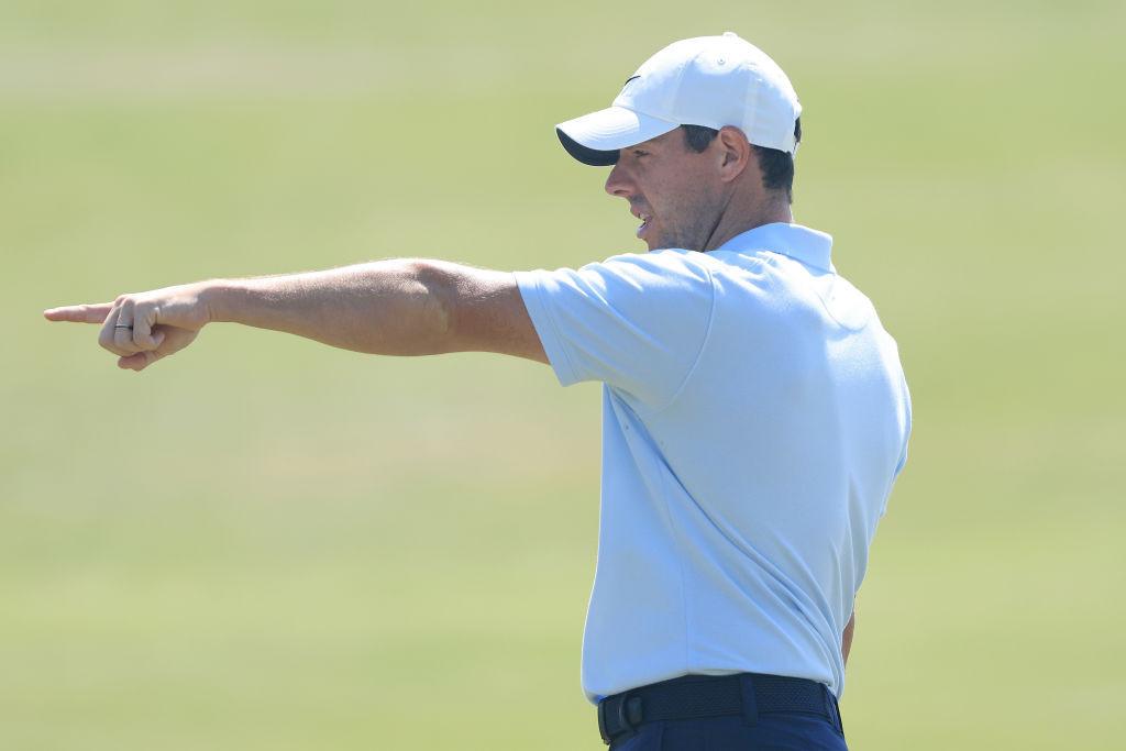 McIlroy returns to scene of 2012 triumph as PGA Championship set to start at Kiawah Island