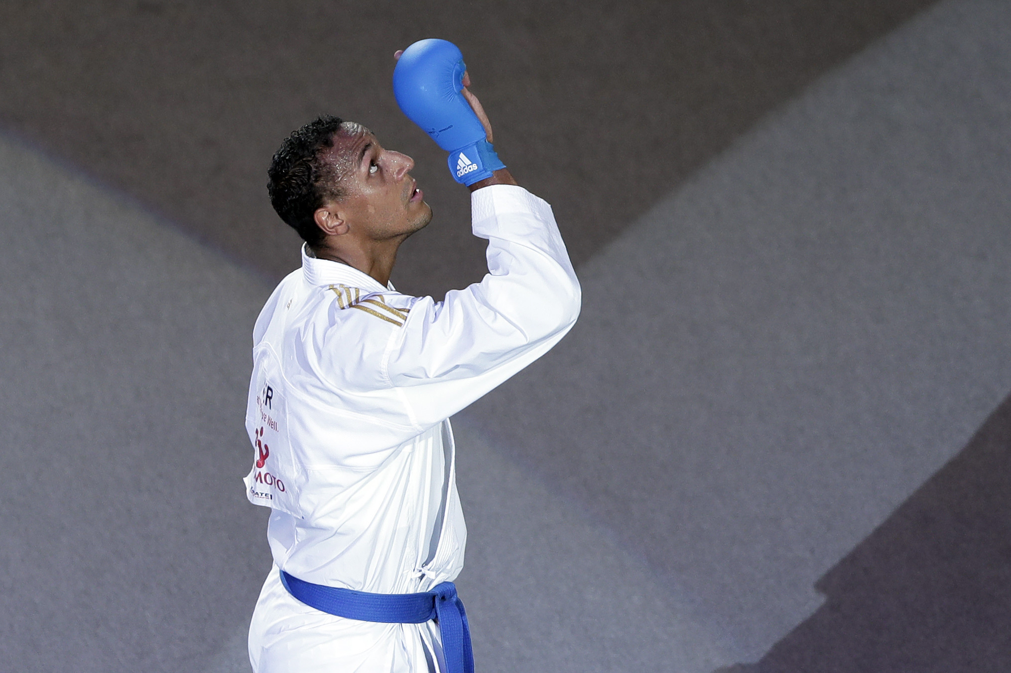 Horne books Tokyo 2020 berth on first day of European Karate Championships