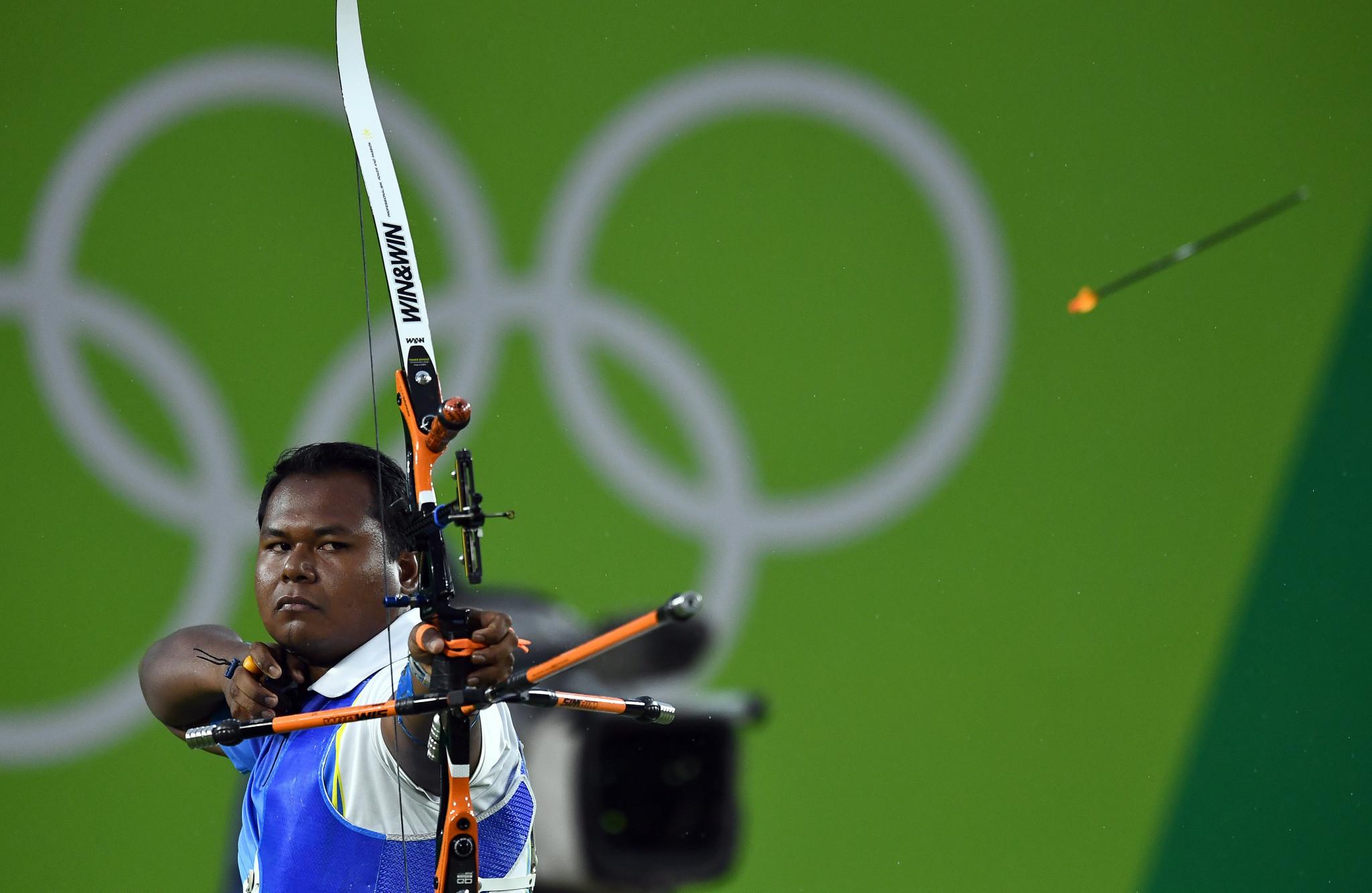 Asian Games archery medallist tragically dies aged just 27