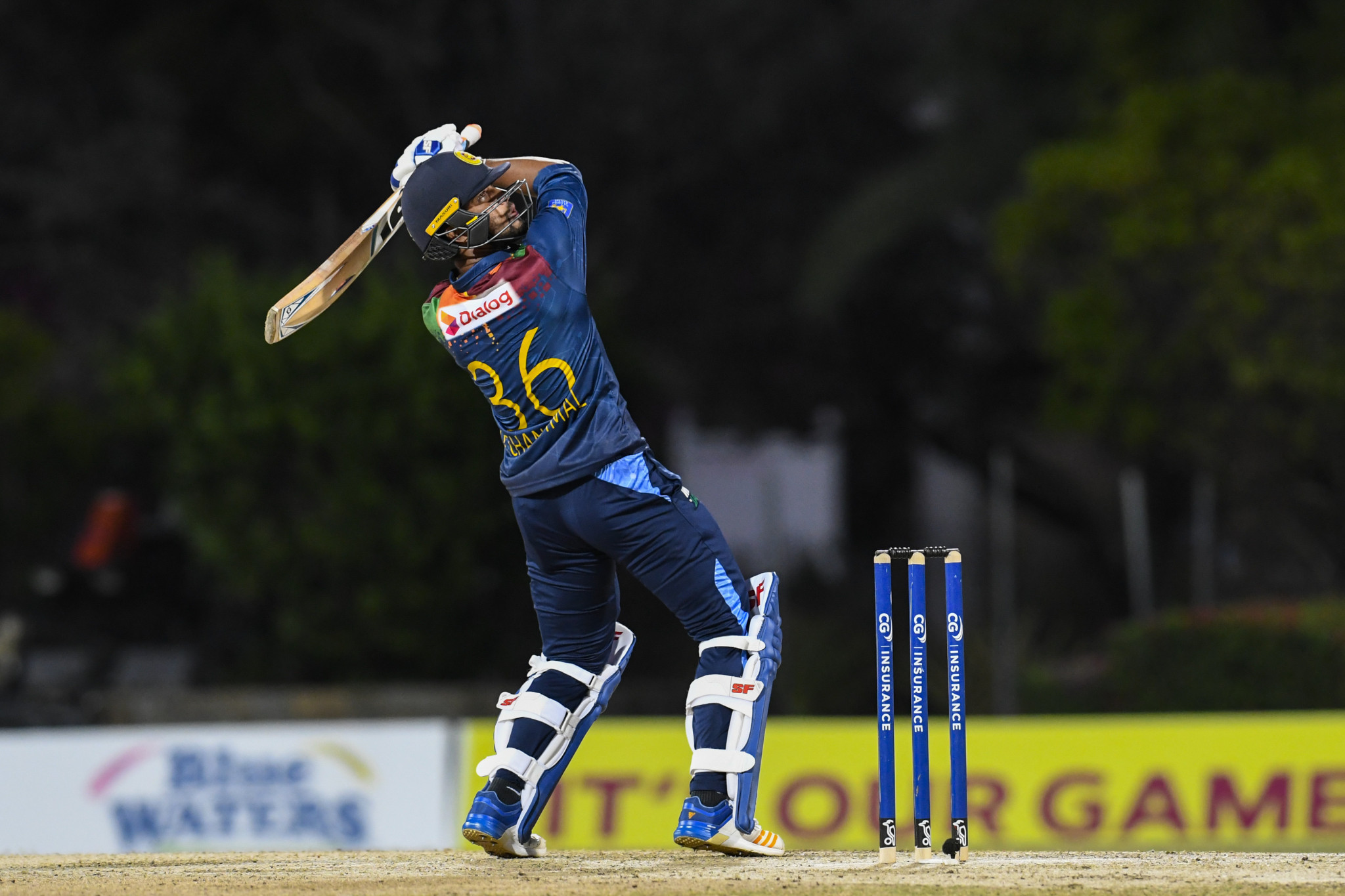 Asia Cup cricket tournament to be called off as Sri Lanka prepares to shut borders