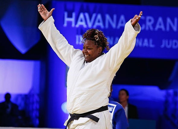 Hosts Cuba claim two gold medals on final day of IJF Grand Prix in Havana