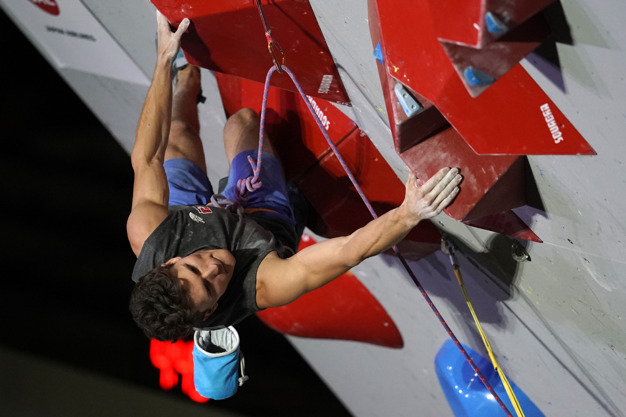 Salt Lake City to stage back-to-back IFSC World Cup events