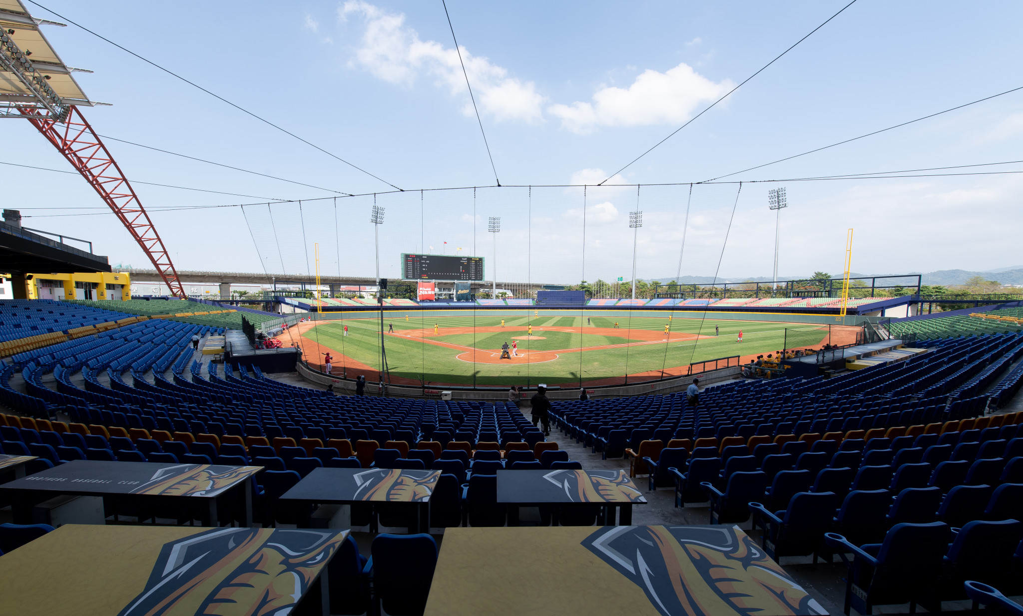 Final baseball qualifier for Tokyo 2020 shifted from Taiwan to Mexico