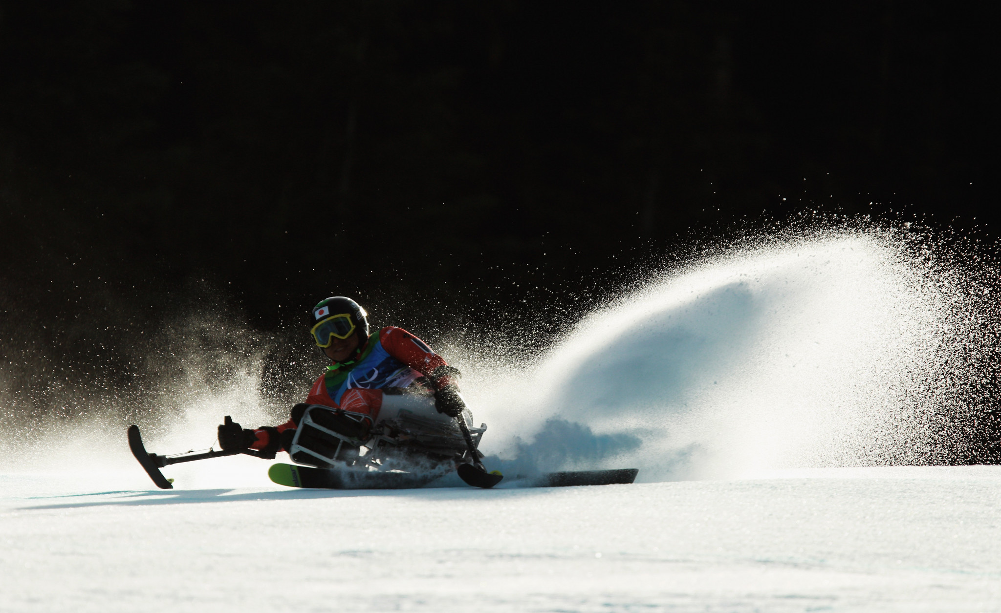 World Para Snow Sports classifier course attracts double the expected number of applicants