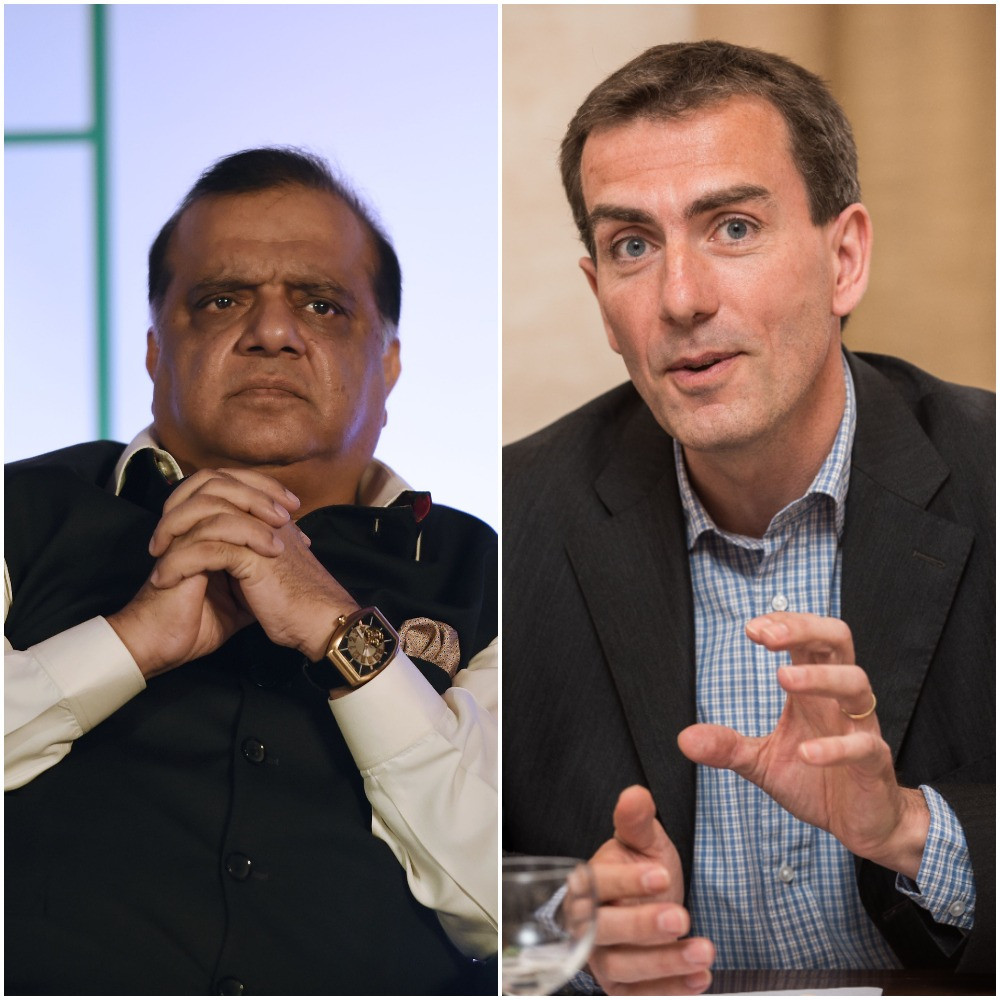 Batra and Coudron to go head-to-head in virtual FIH Presidential election