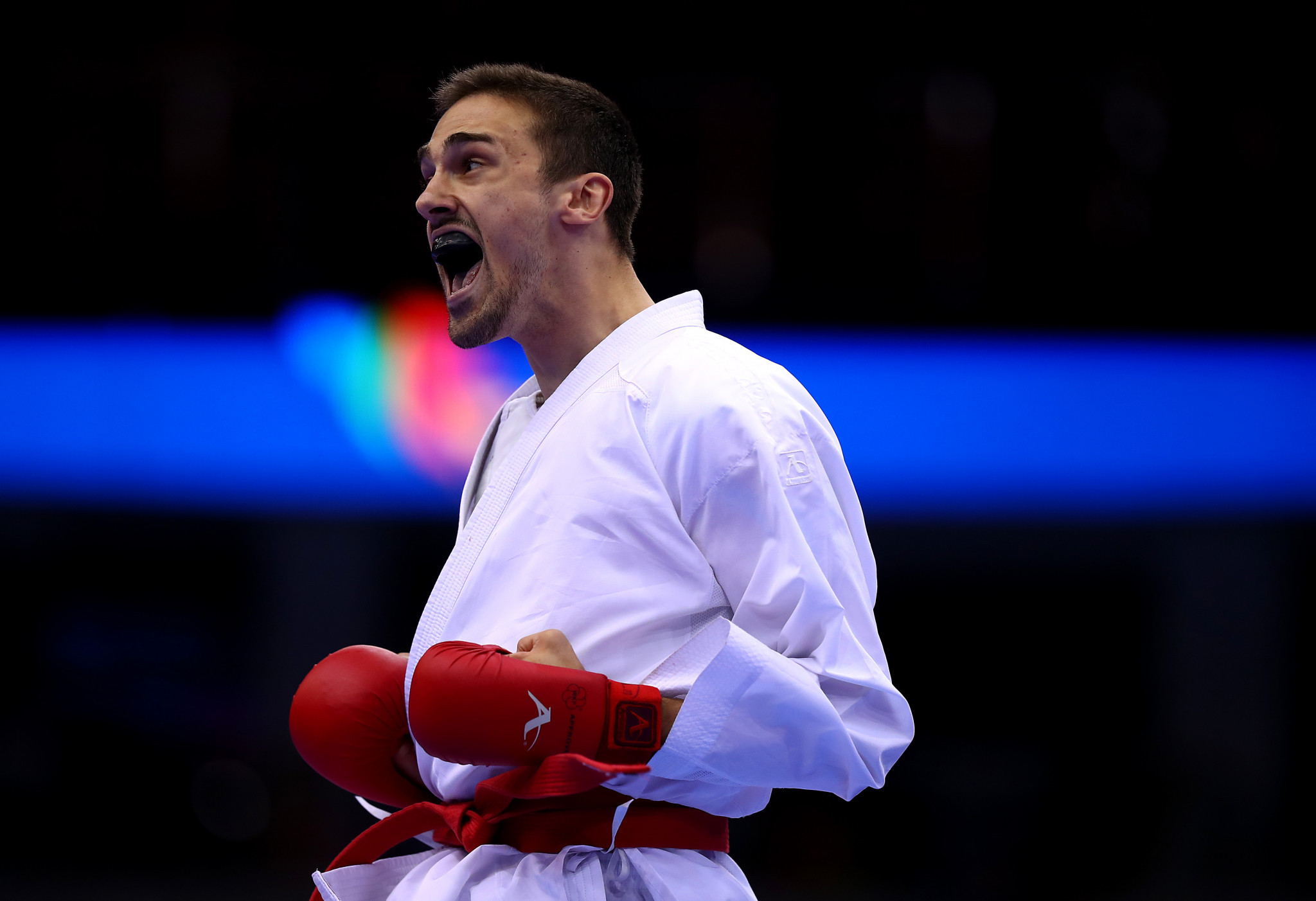 Hosts Croatia reach men's team kumite final and Para-karate begins at European Championships