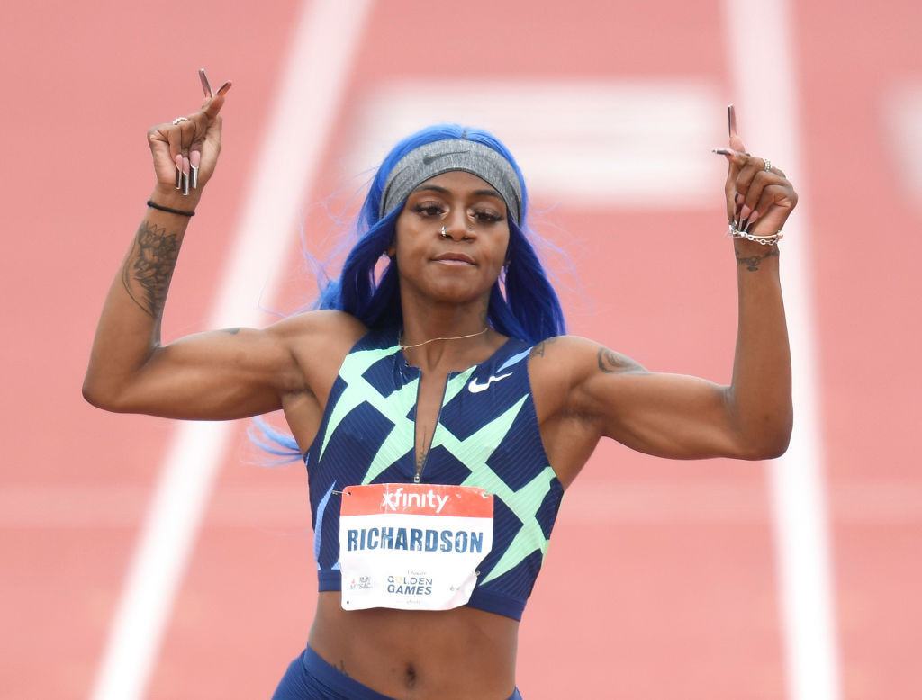 Fraser-Pryce, Asher-Smith and Richardson converge for sprint showdown at season-opening Diamond League event