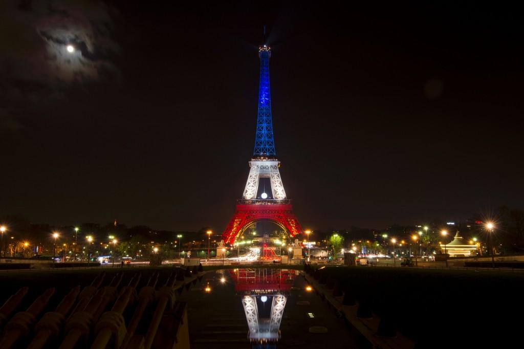 Paris 2024 set to unveil logo on February 9