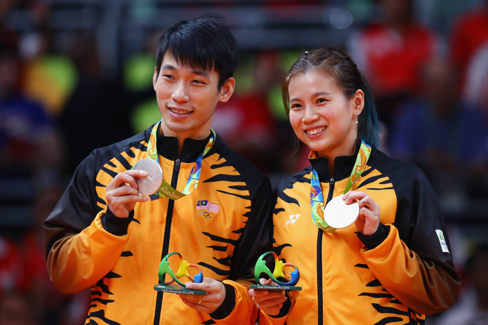 Olympic Council of Malaysia signs fresh Yonex deal and picks Tokyo 2020 flagbearers