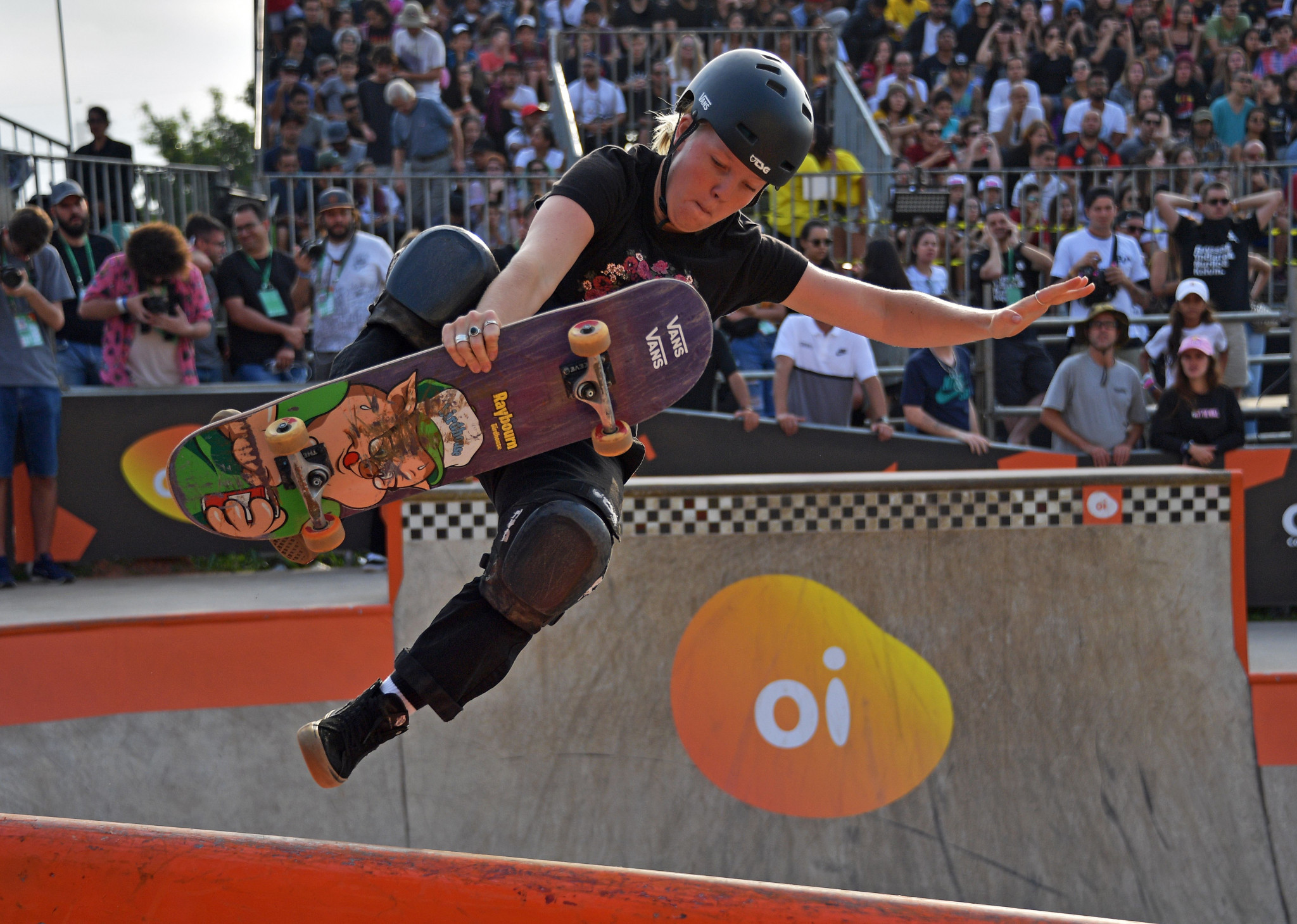 Australian team miss vital skateboarding event after COVID-19 outbreak