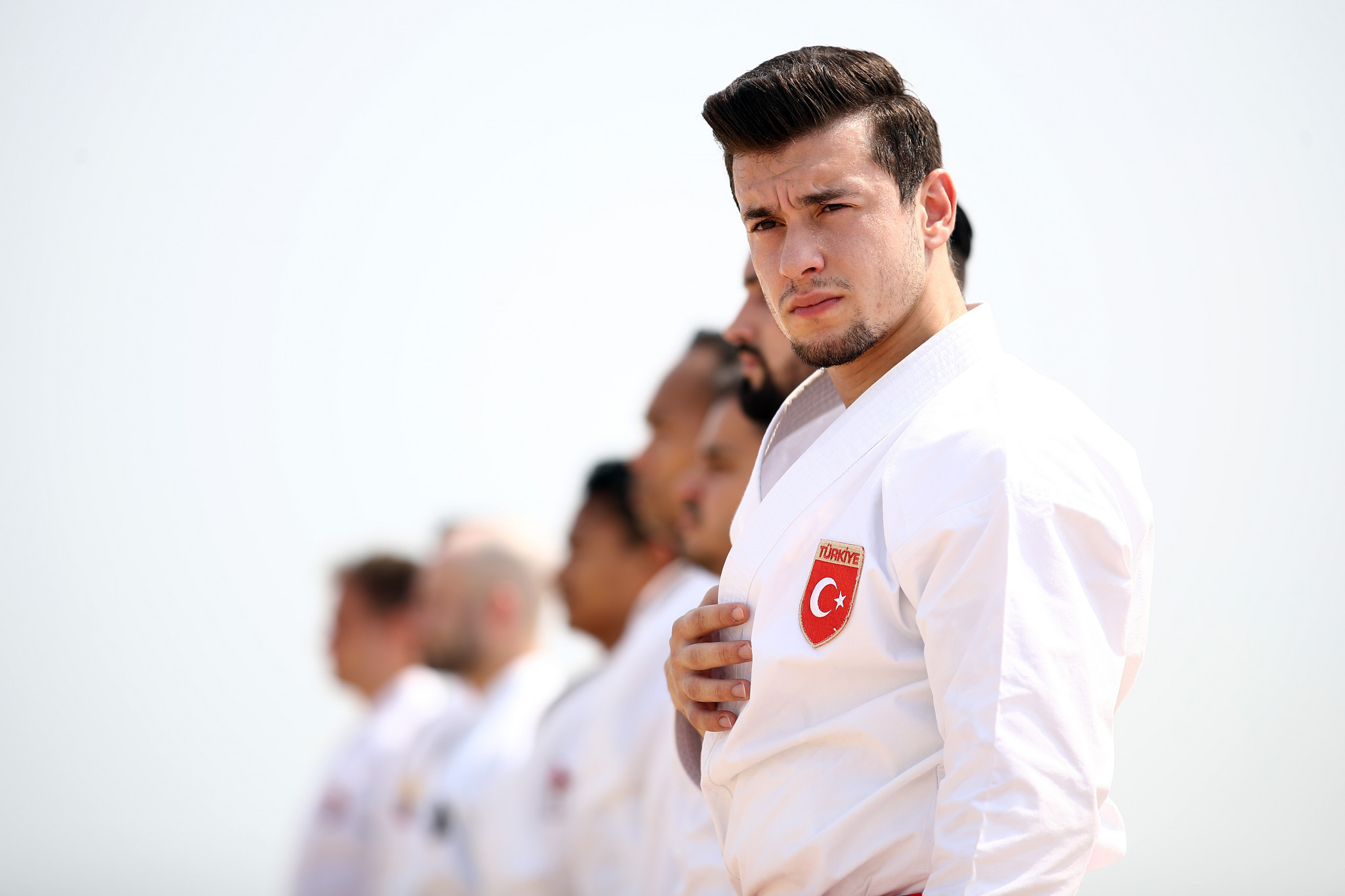 Turkey win men's team kata and finish European Karate Championships with most medals