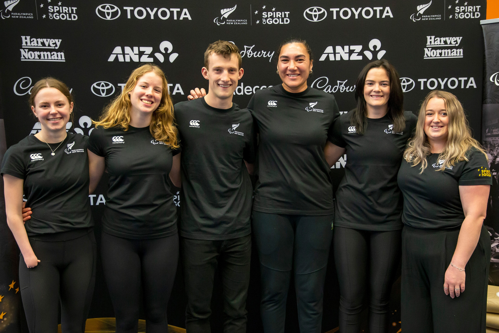 Six added to New Zealand's athletics team for Tokyo 2020 Paralympics