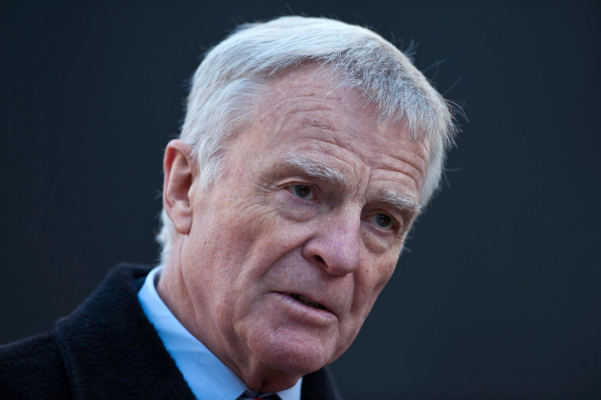 Former FIA President Mosley dies aged 81