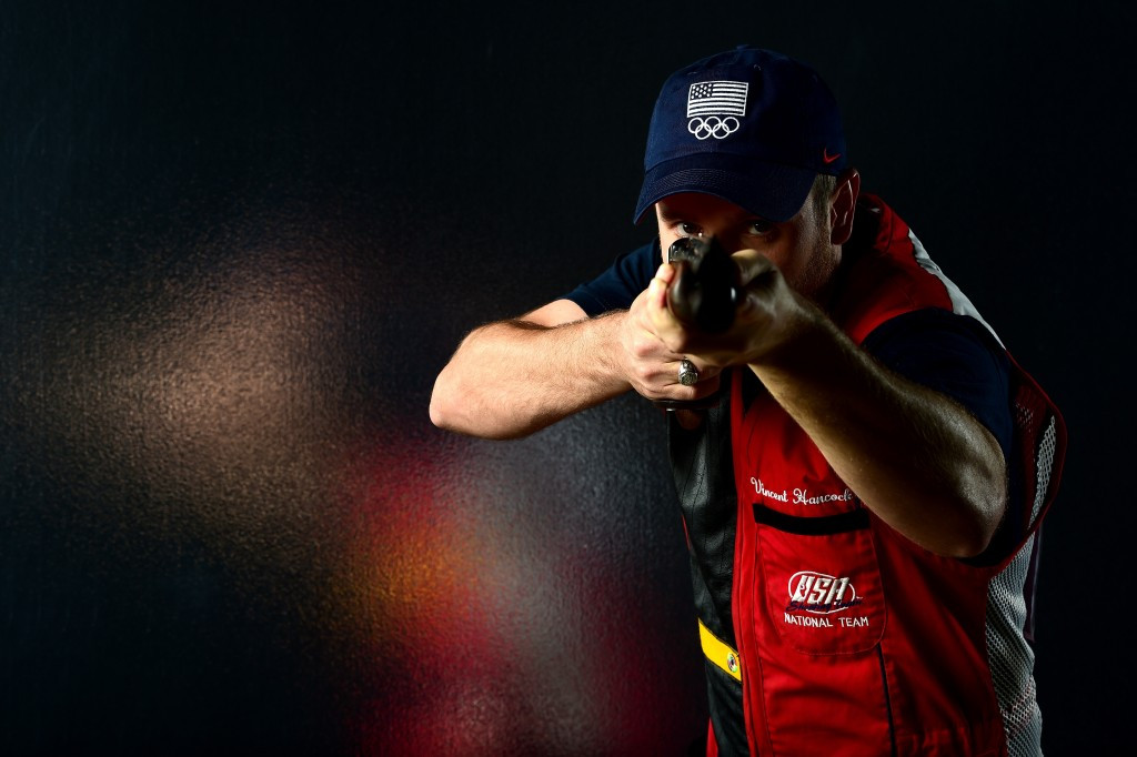 Hancock and Pejcic named ISSF Shooters of the Year for 2015