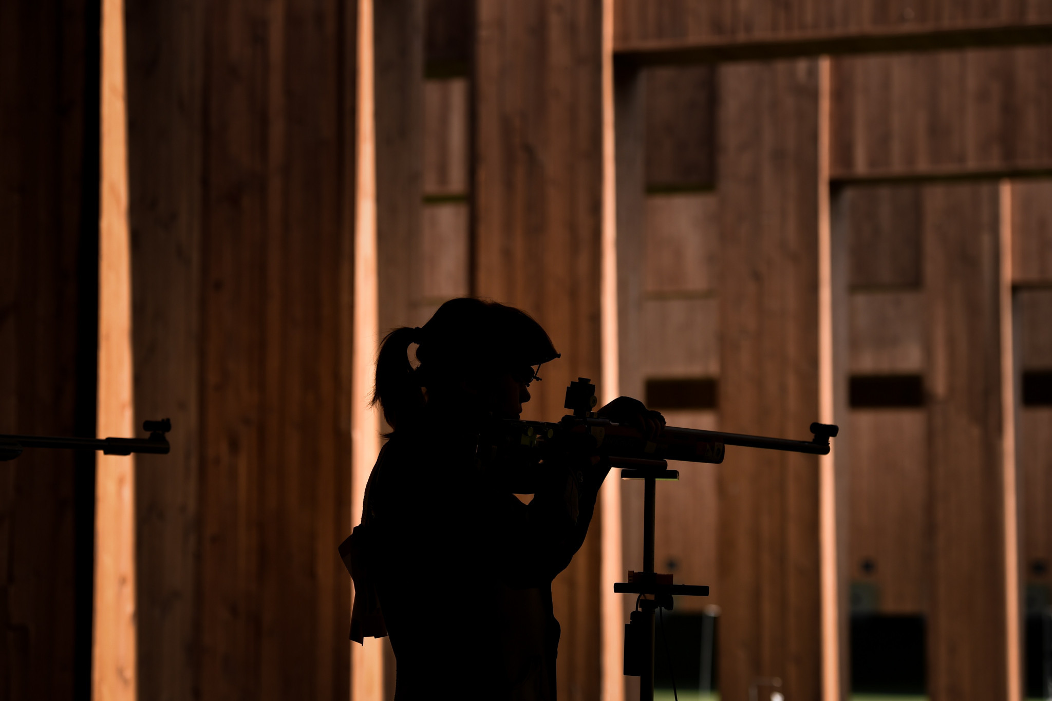 Russia win two team titles at European Shooting Championships in Osijek