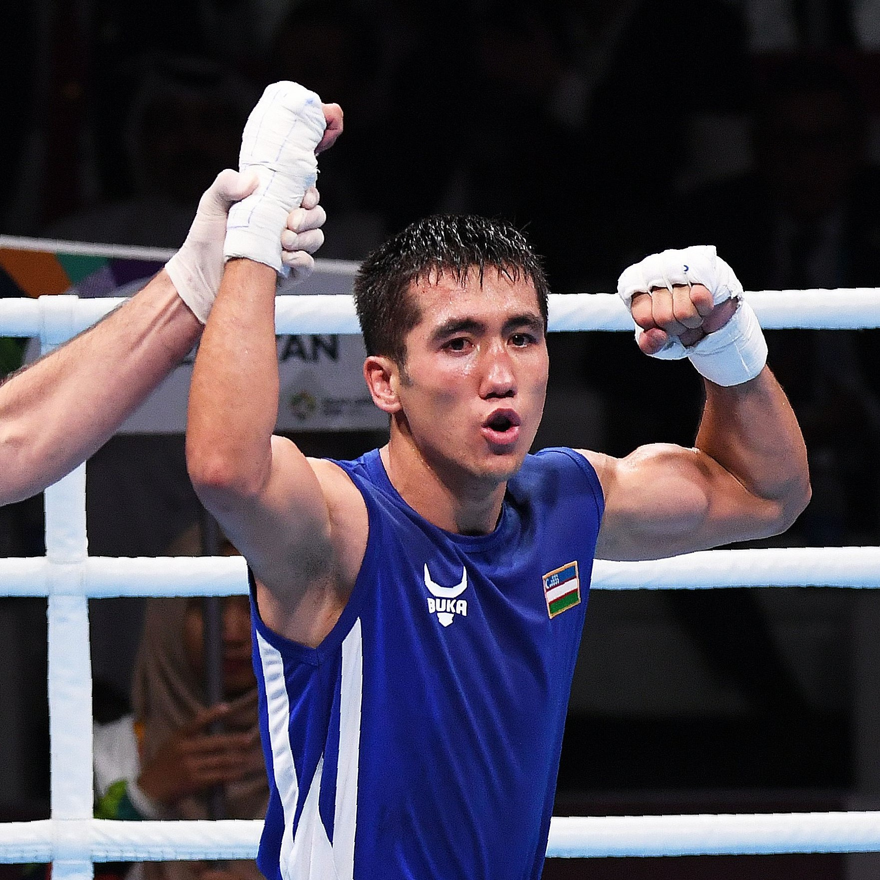Indian women impress and three defending champions advance at Asian Boxing Championships