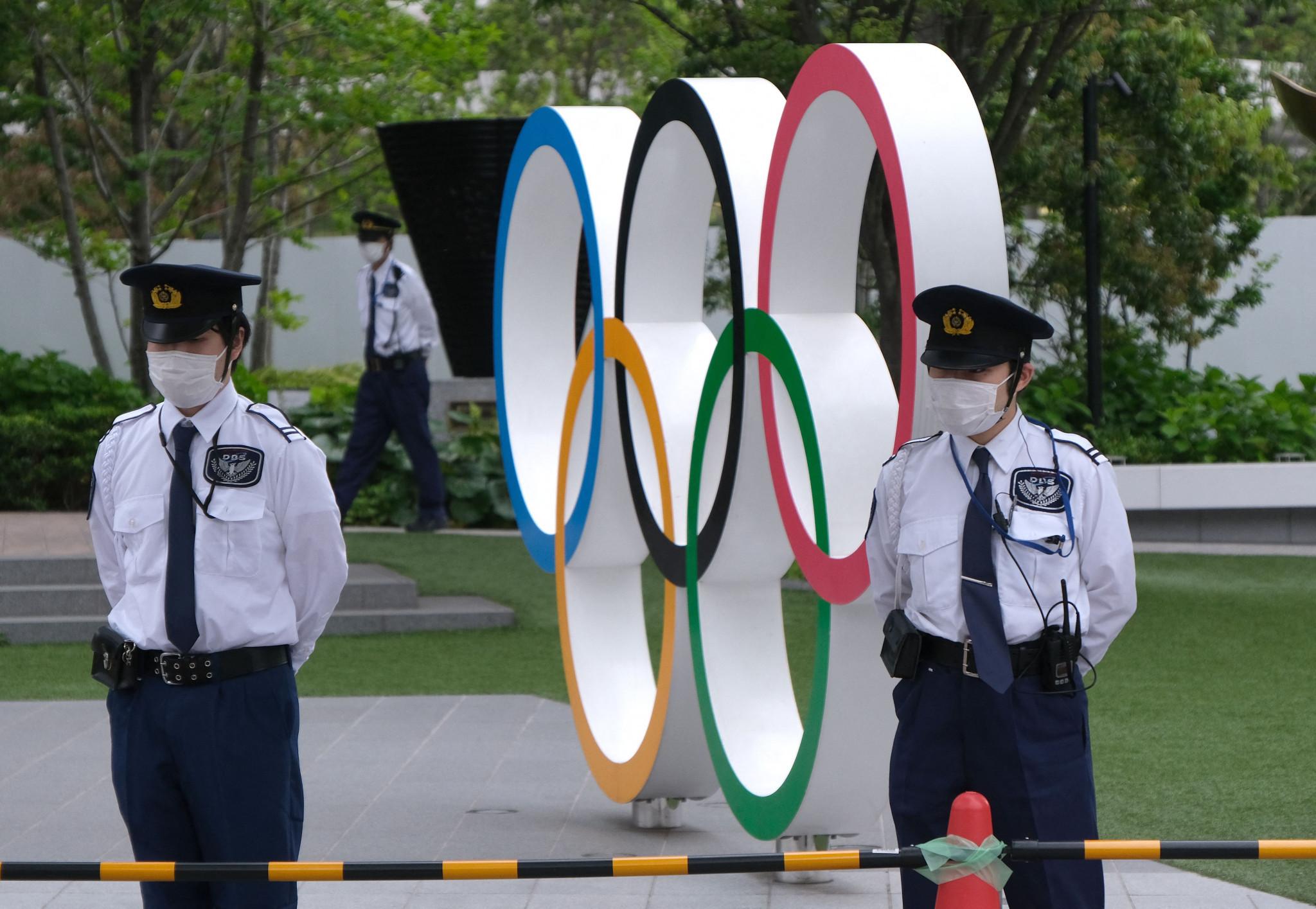 Asahi Shimbun newspaper calls for Japanese Government to cancel Olympics