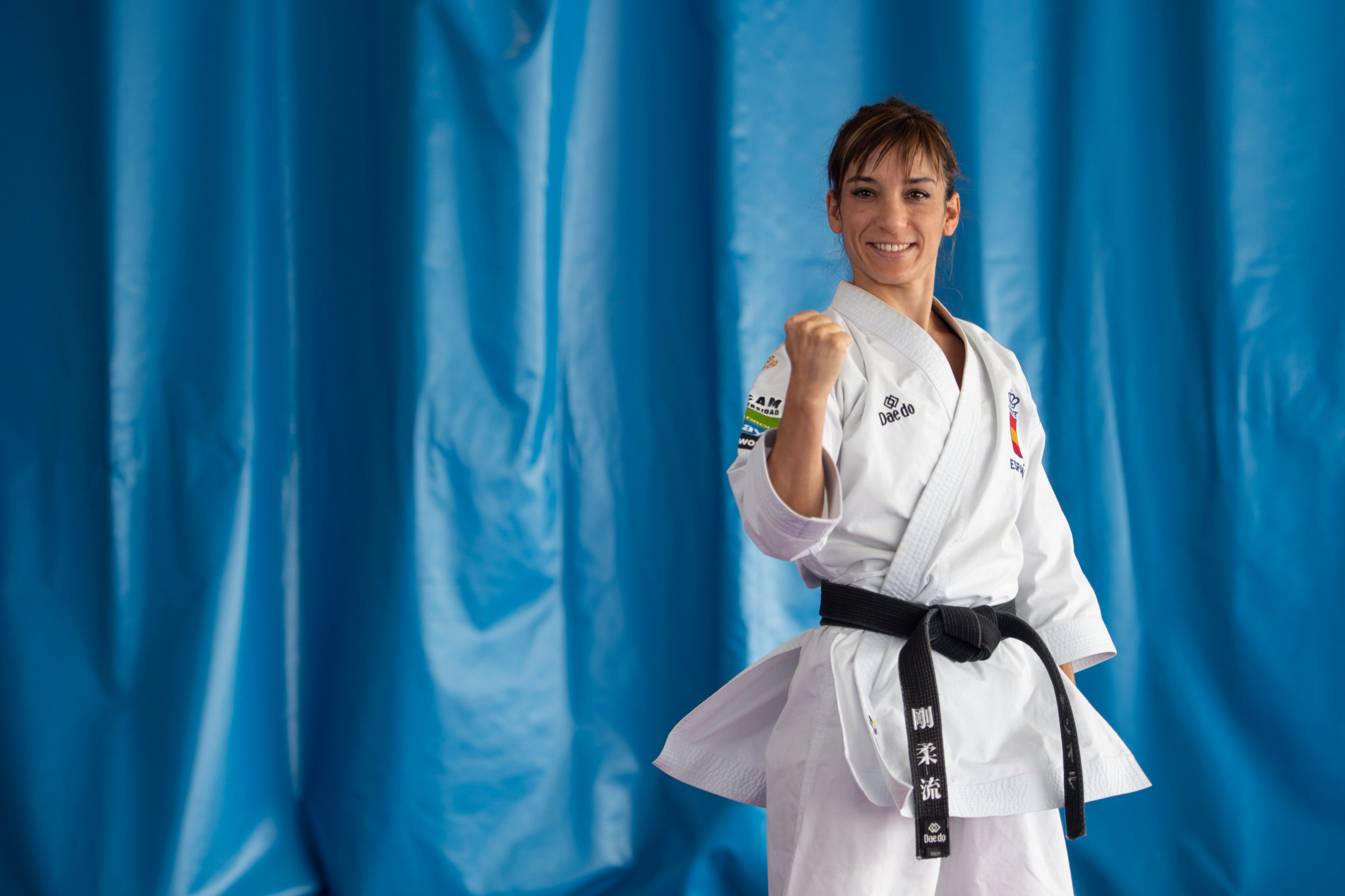 WKF confirm first 40 qualifiers for Tokyo 2020 karate competition