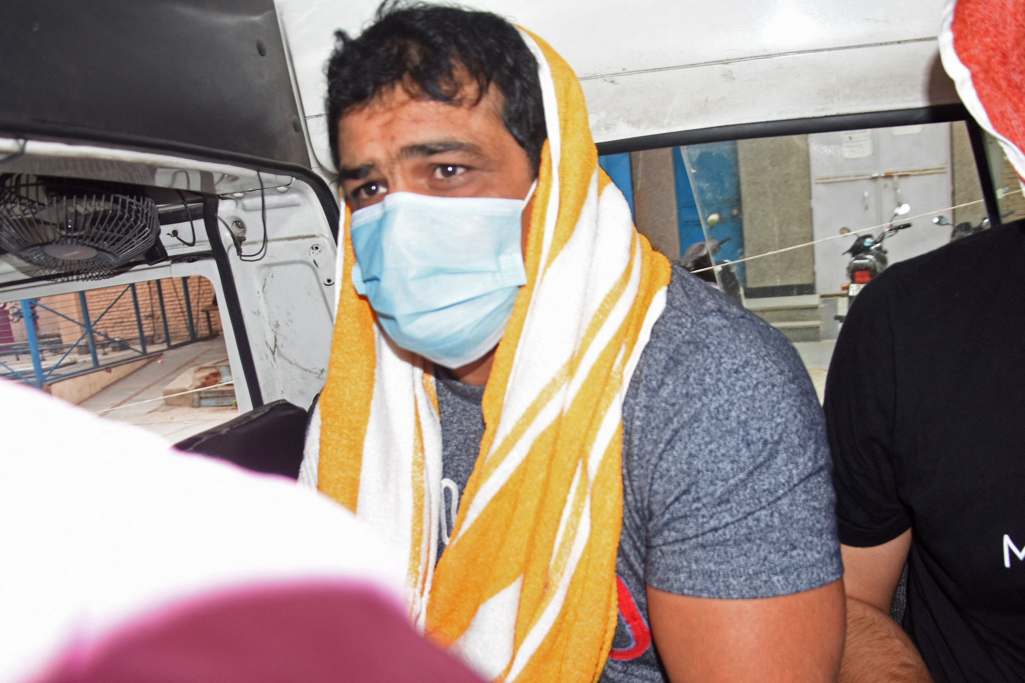Wrestling Federation of India official says sport's image impacted after Kumar arrest in murder case