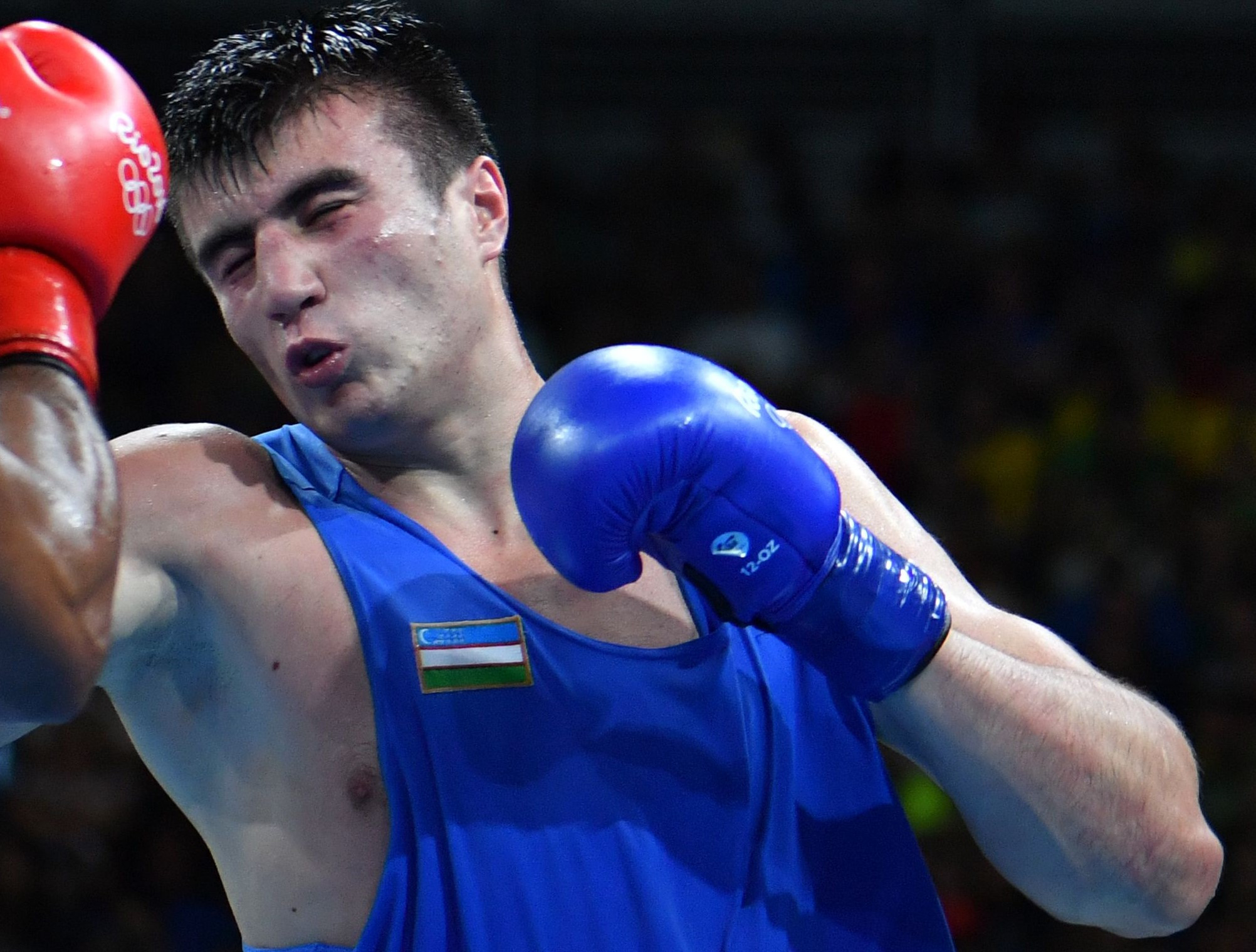 Uzbekistan go six-for-six on medal-laden day at Asian Boxing Championships