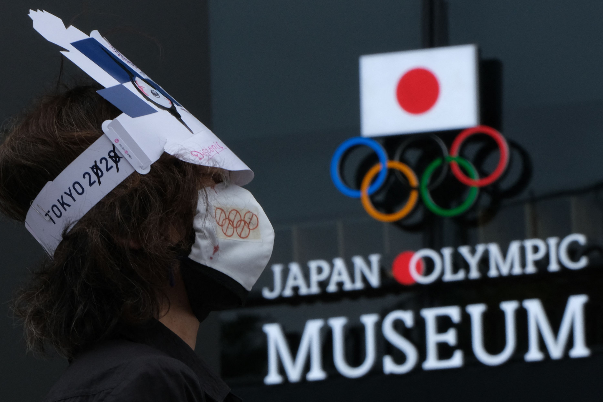 Japanese Olympic Committee to begin vaccination of athletes ahead of Tokyo 2020 on June 1