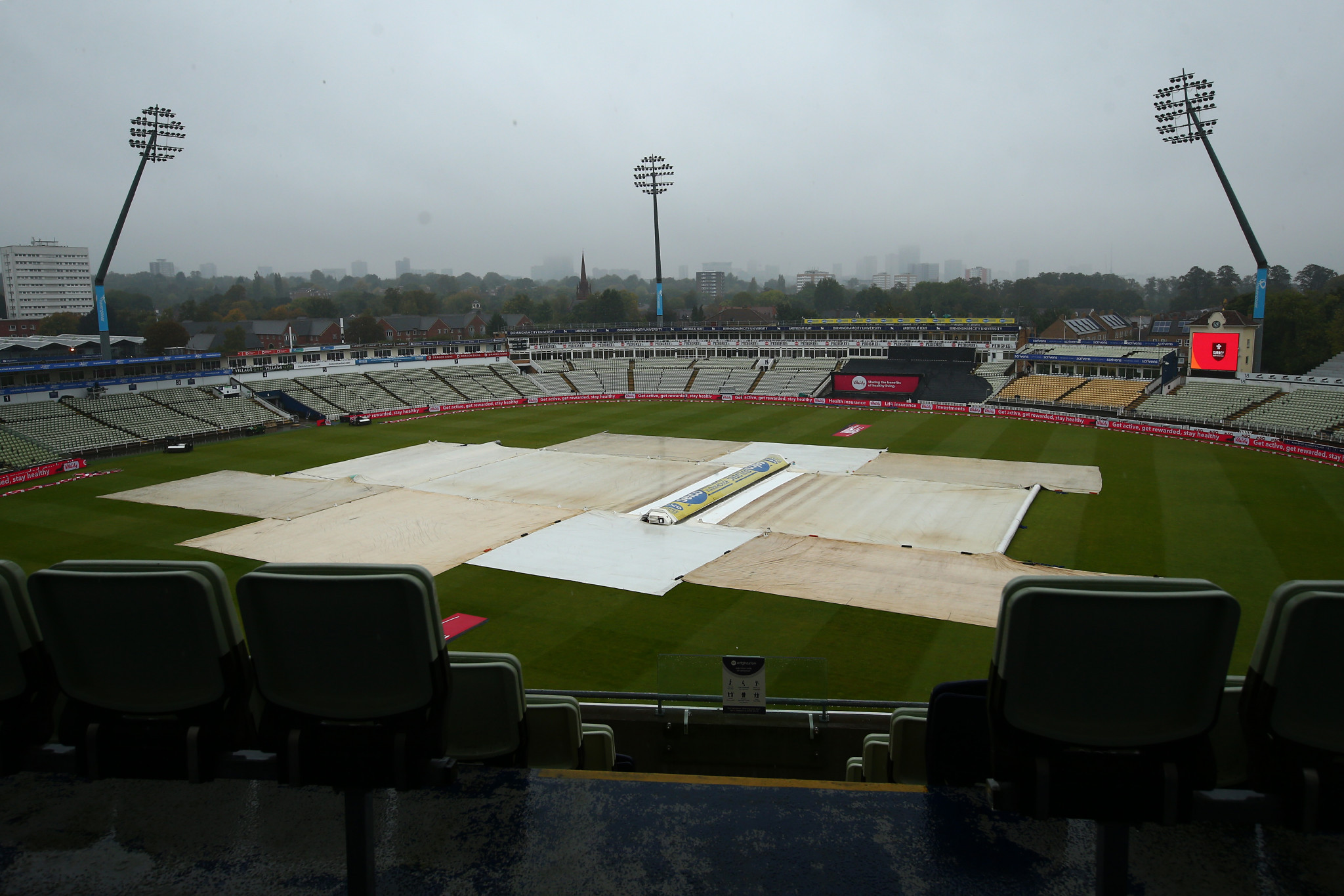 England test match to be at 70 per cent capacity as part of pilot events