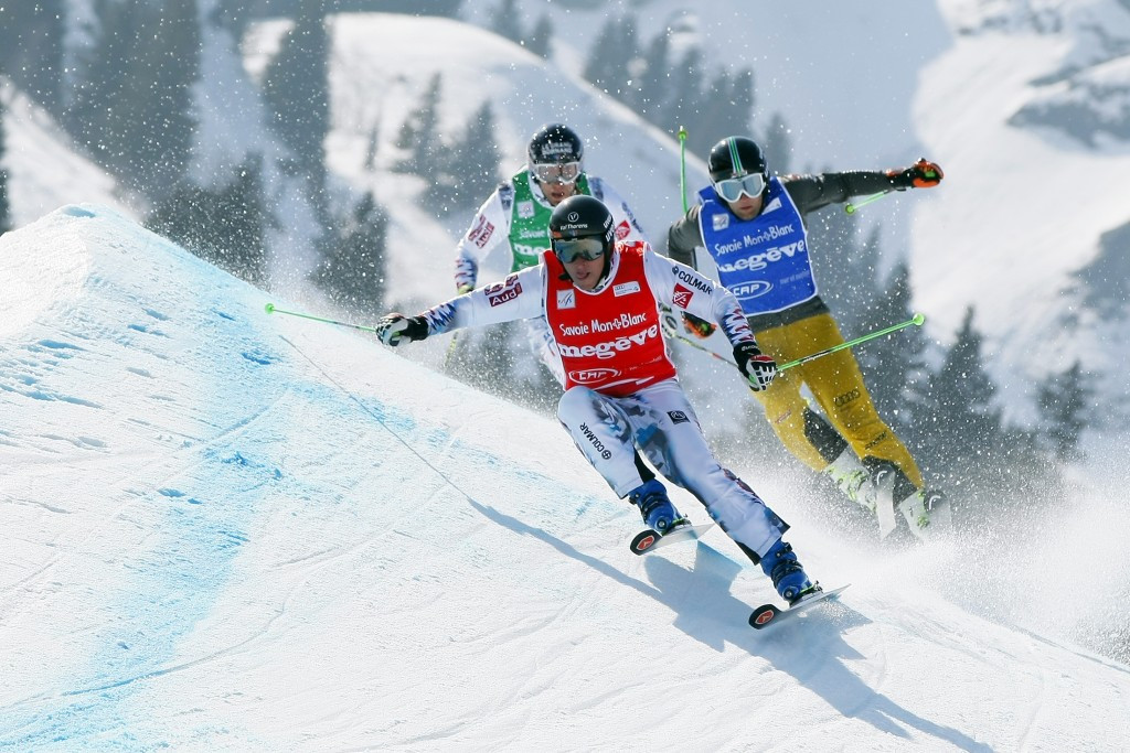 Ski Cross World Cup in Arosa pushed back to March due to lack of snow