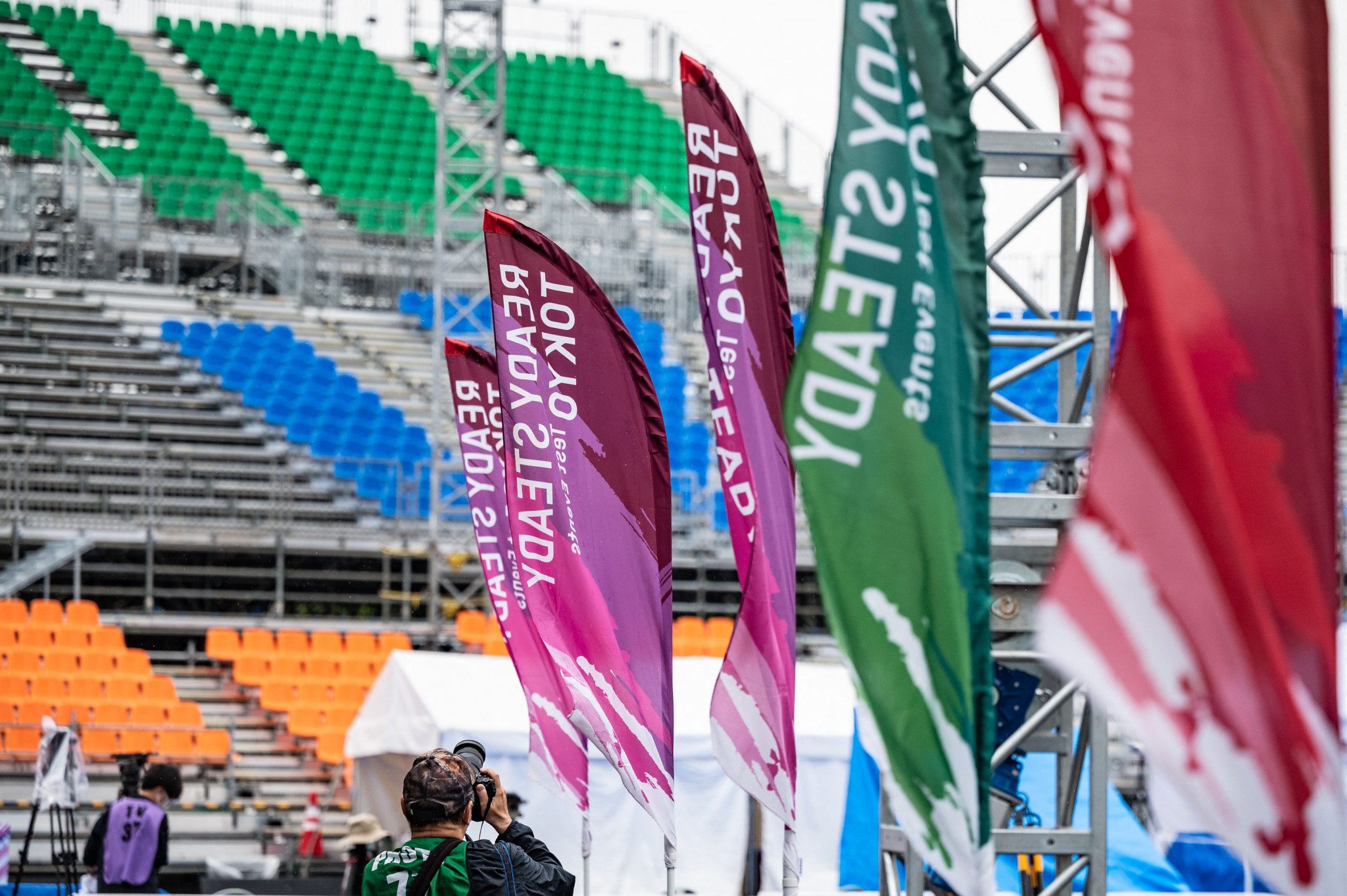 International Athletes' Forum sees IOC officials discuss COVID-19 measures at Tokyo 2020