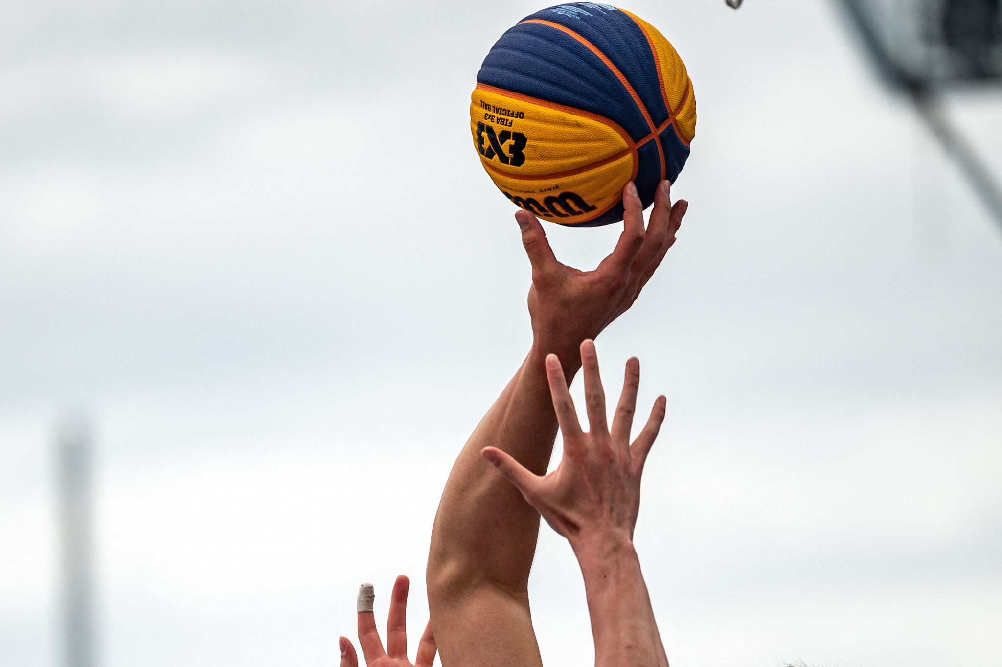 United States men's and women's teams win opening two games as 3x3 basketball Olympic qualifier continues