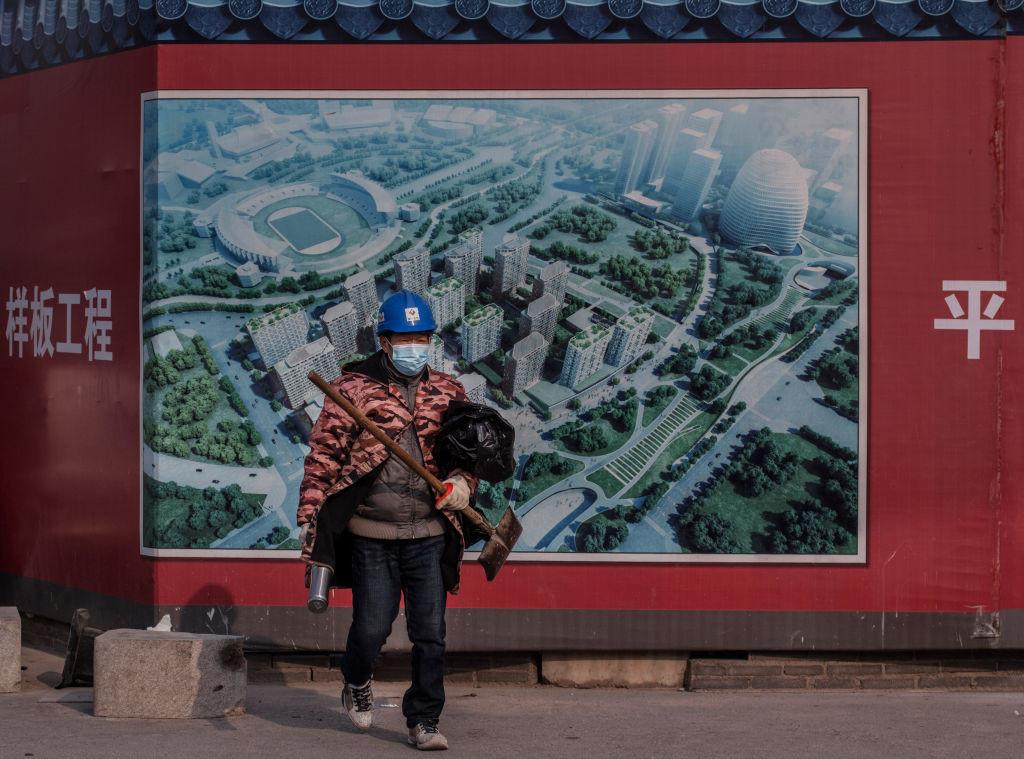 Beijing 2022 highlights range of measures to meet carbon-neutral target