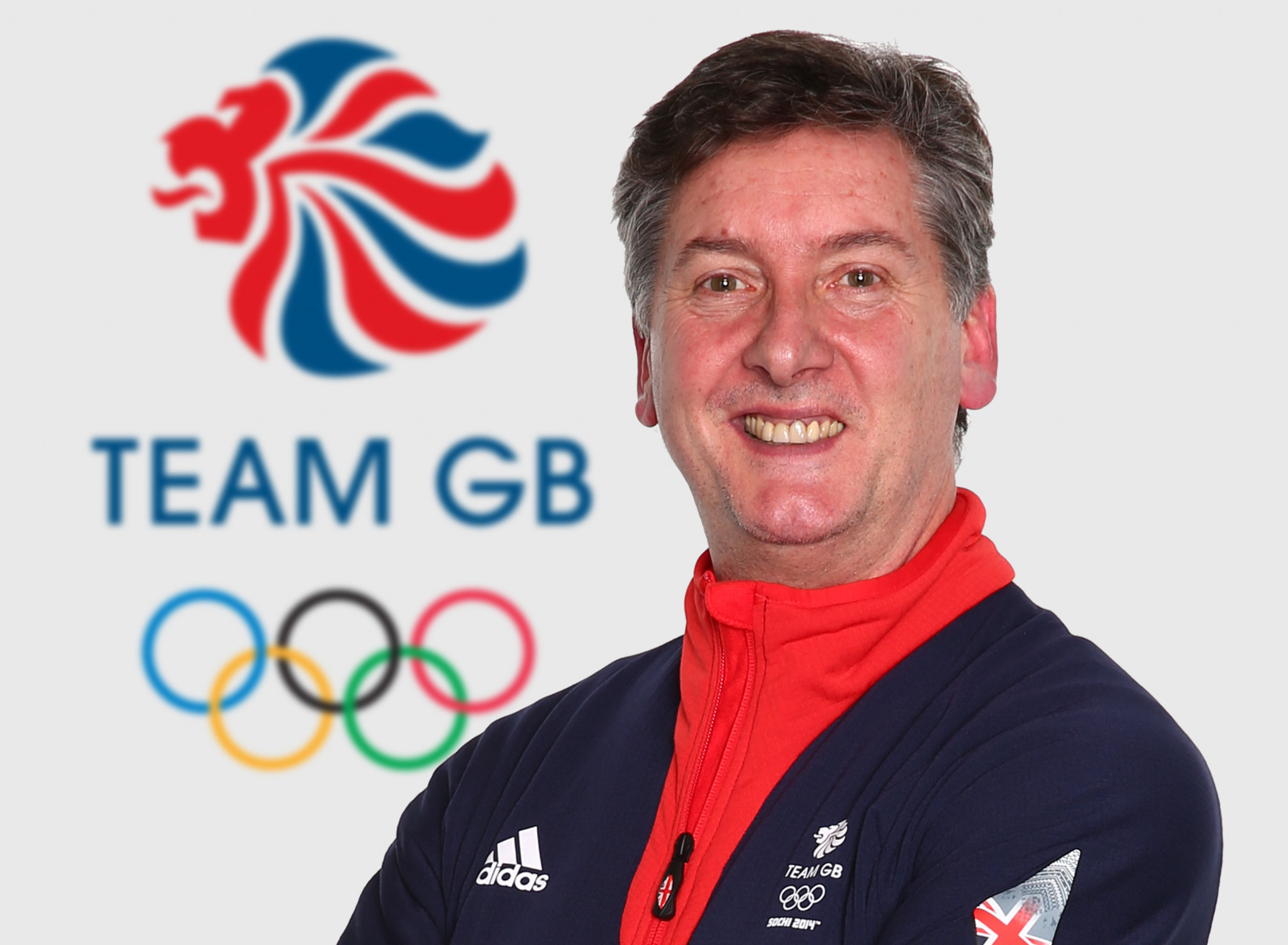Olympic gold medallist Cousins becomes President and vice-chair of British Ice Skating