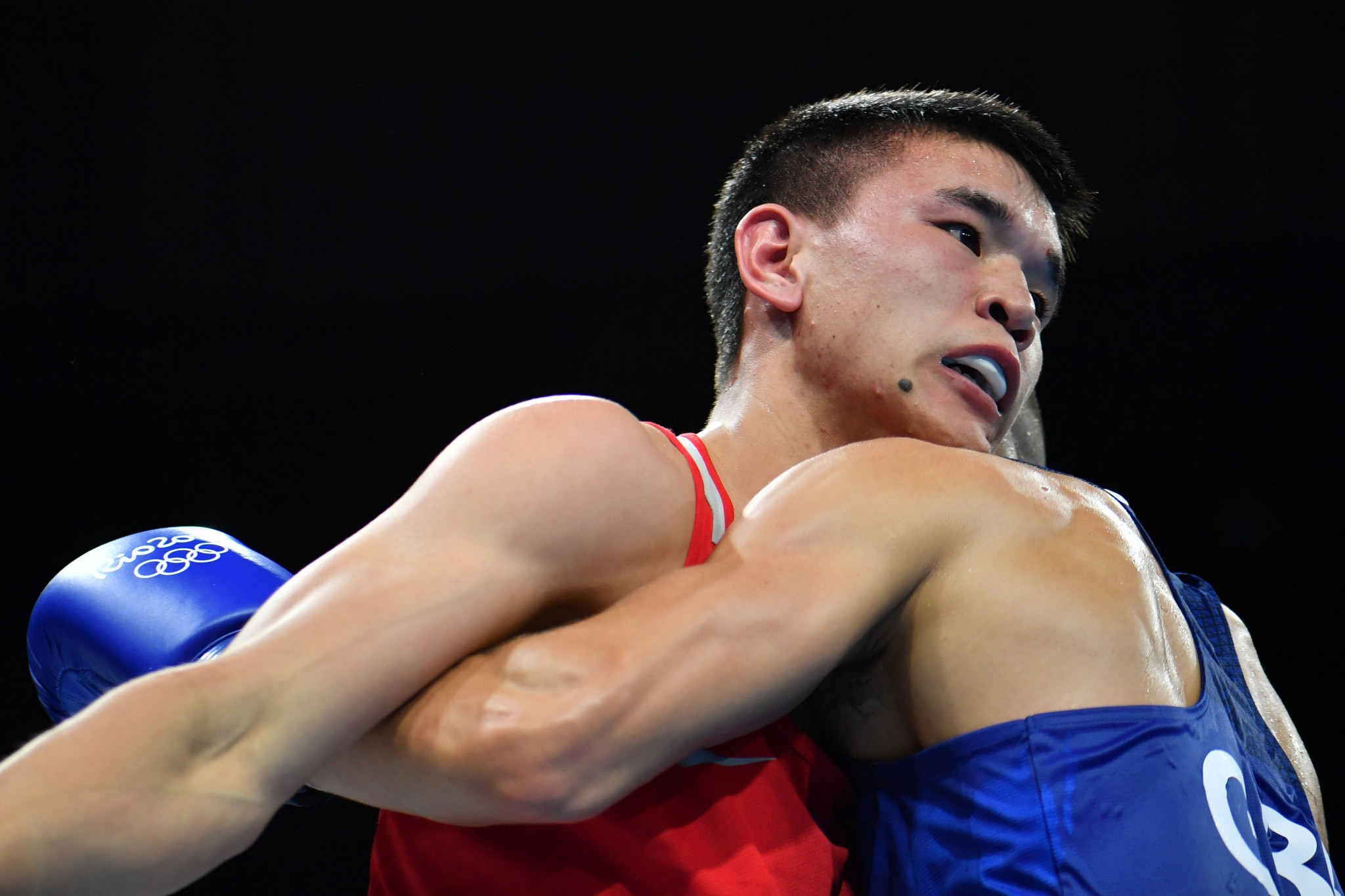 Line-up for men's finals completed on fifth day of Asian Elite Boxing Championships