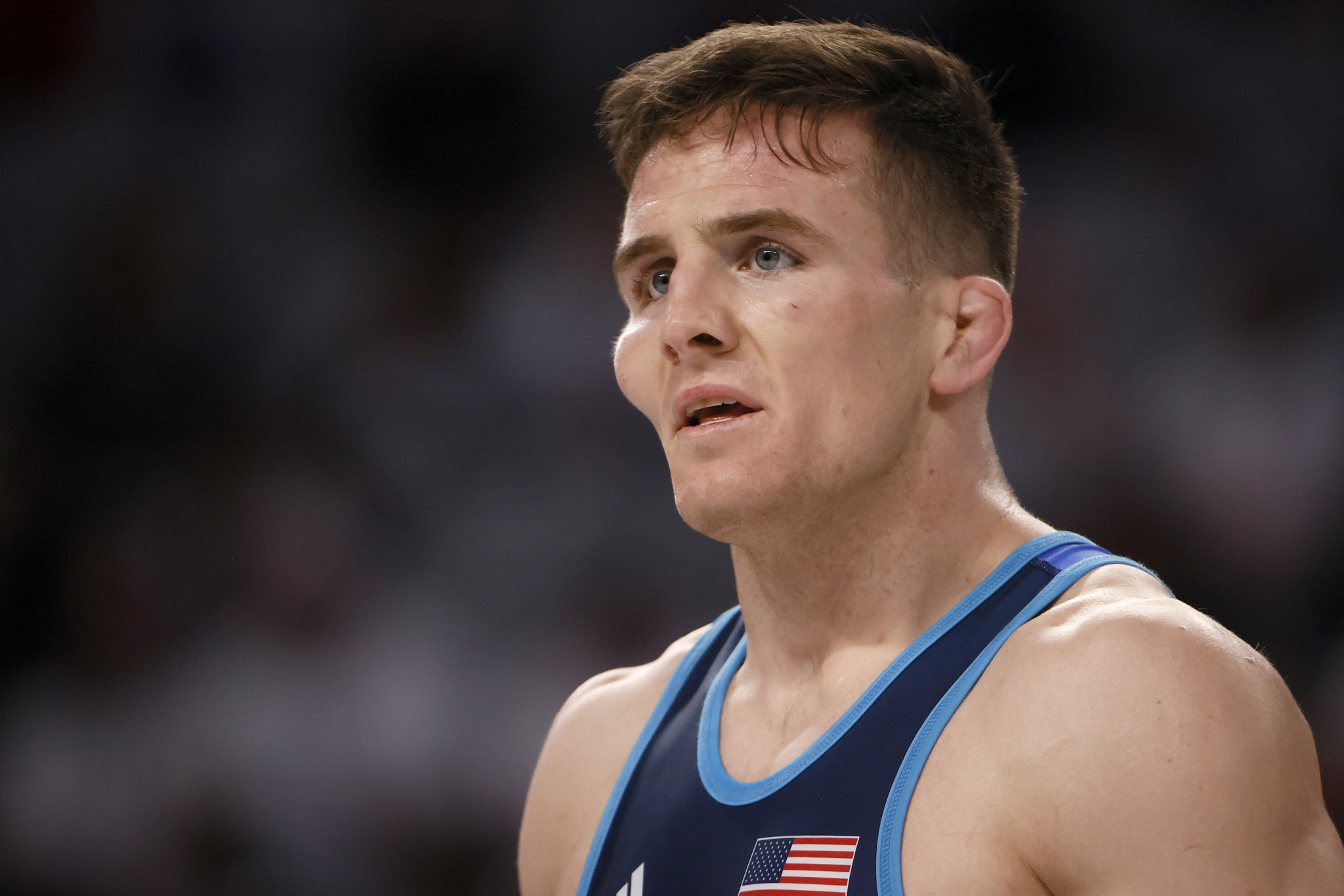 United States win seven titles on second day of Pan American Wrestling Championships