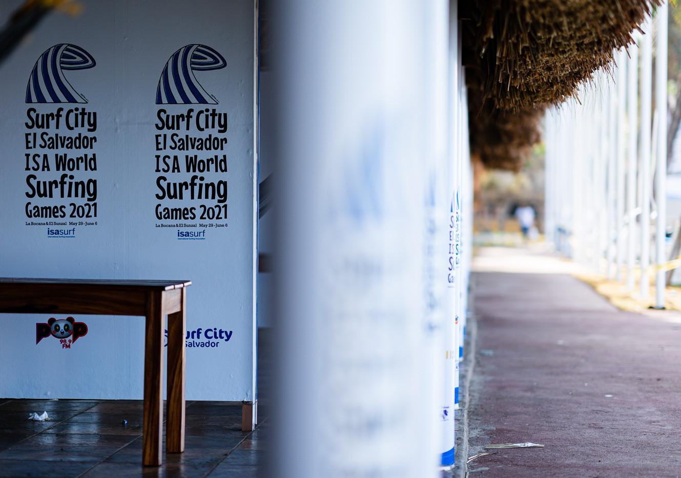 ISA confirms 18 positive COVID-19 cases ahead of World Surfing Games in El Salvador