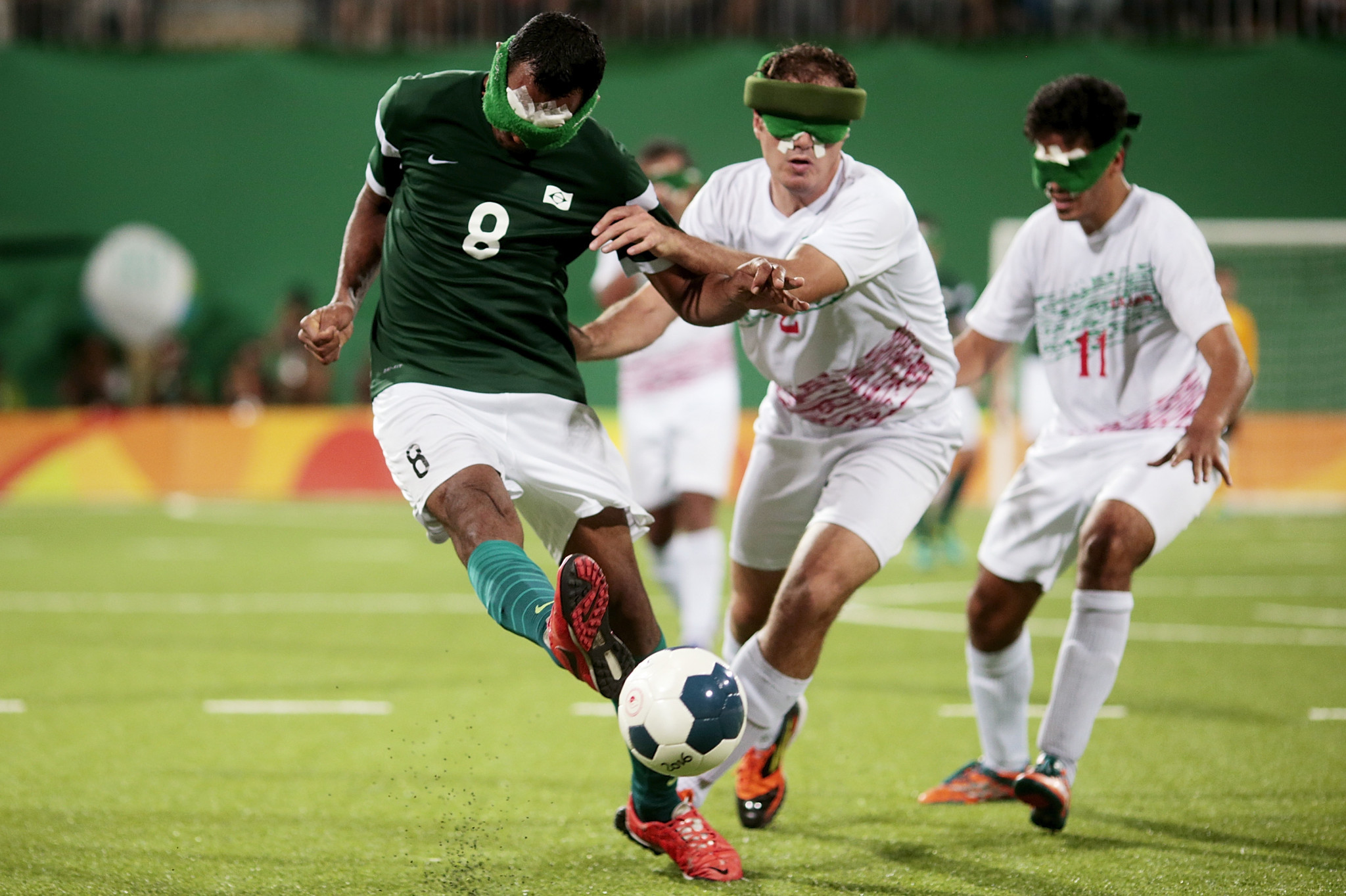 IBSA Football approves new concussion policy ahead of Tokyo 2020 Paralympics